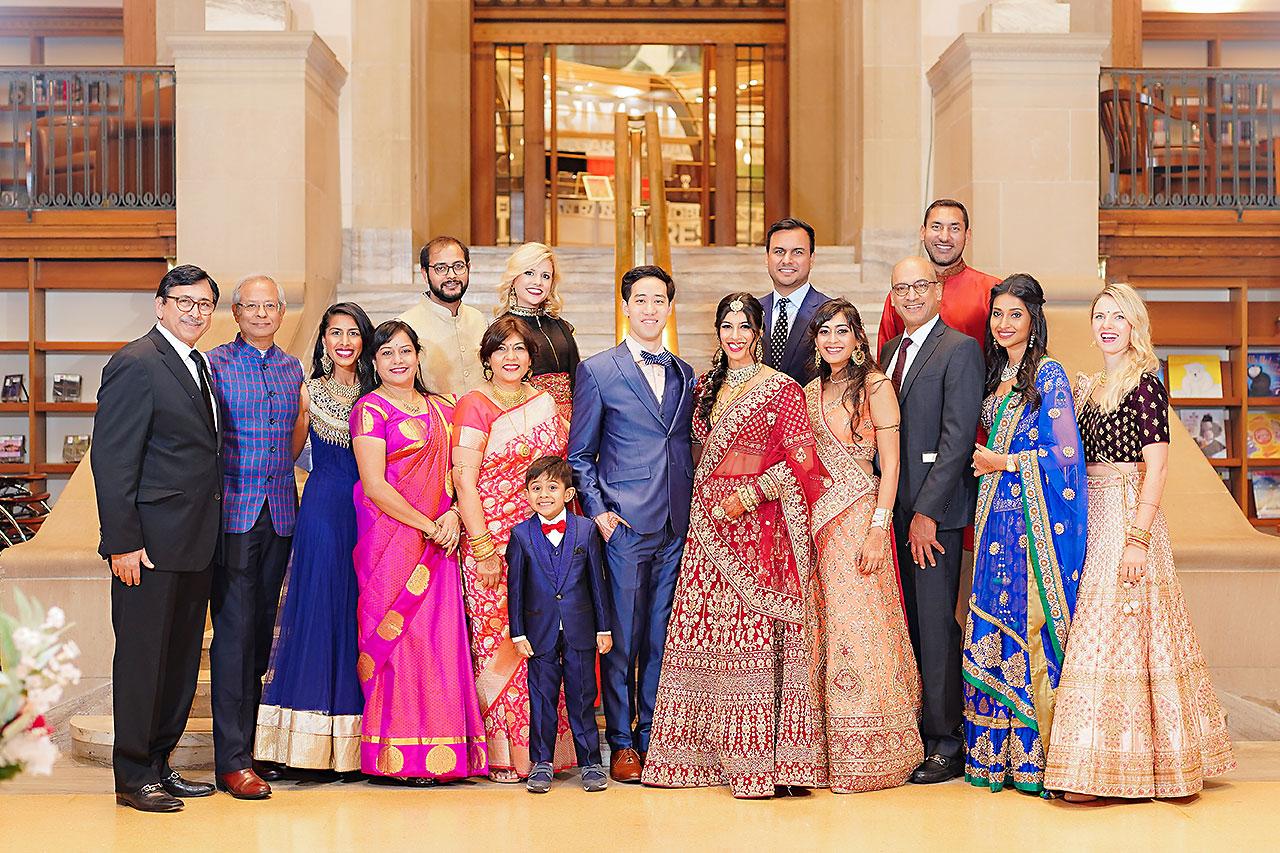 Ritika Jason Chinese Indian Fusion Wedding Ceremony 152