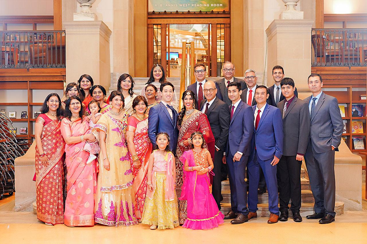 Ritika Jason Chinese Indian Fusion Wedding Ceremony 151