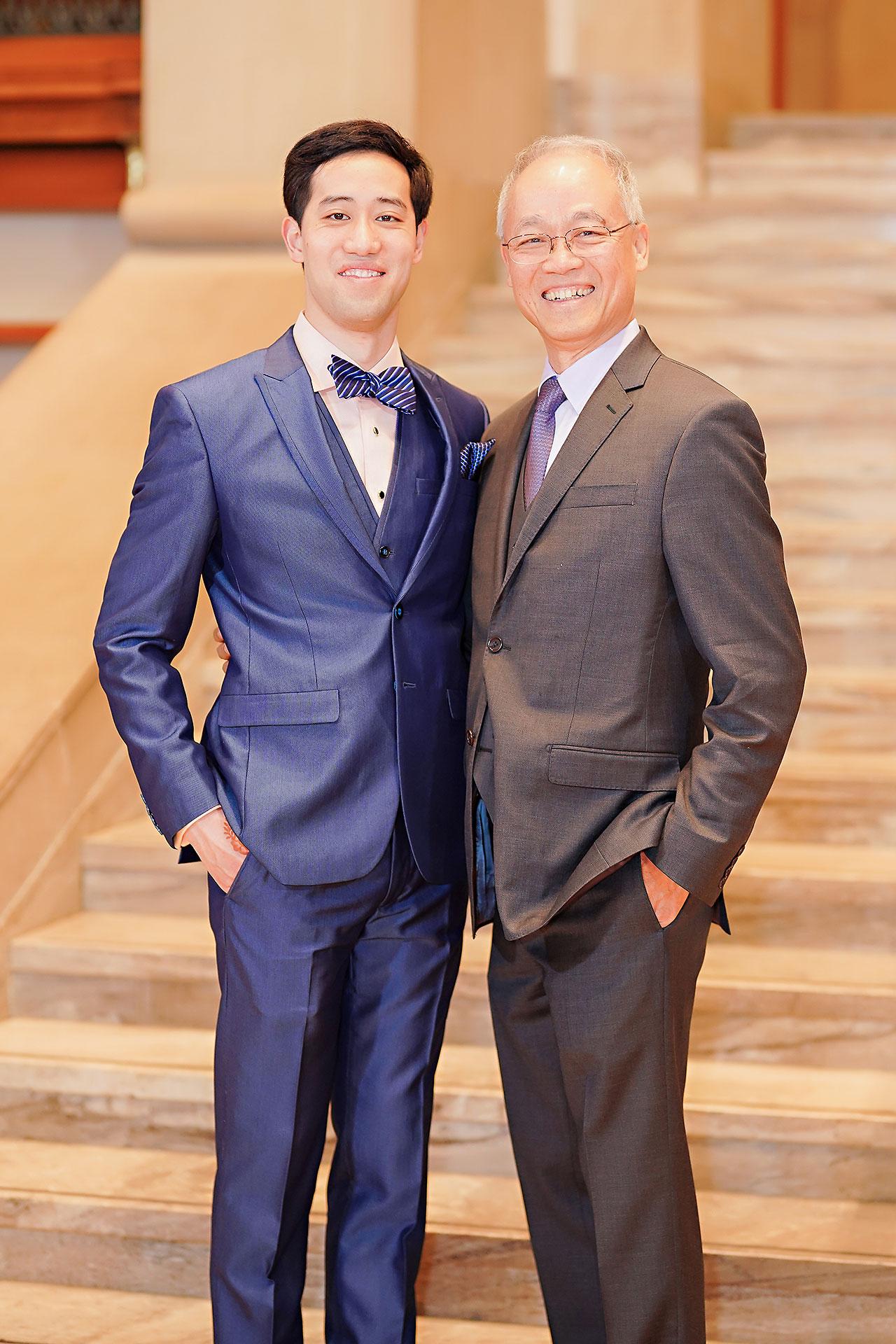 Ritika Jason Chinese Indian Fusion Wedding Ceremony 147