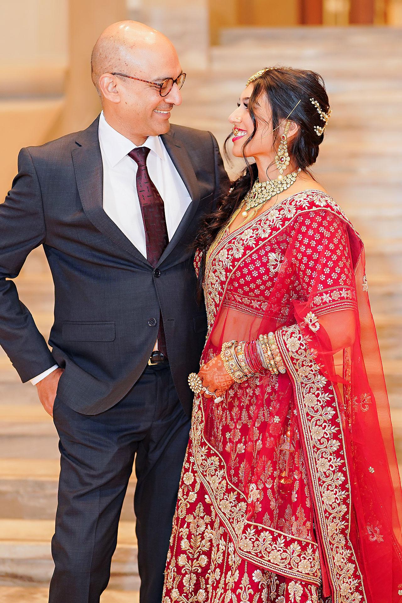 Ritika Jason Chinese Indian Fusion Wedding Ceremony 148