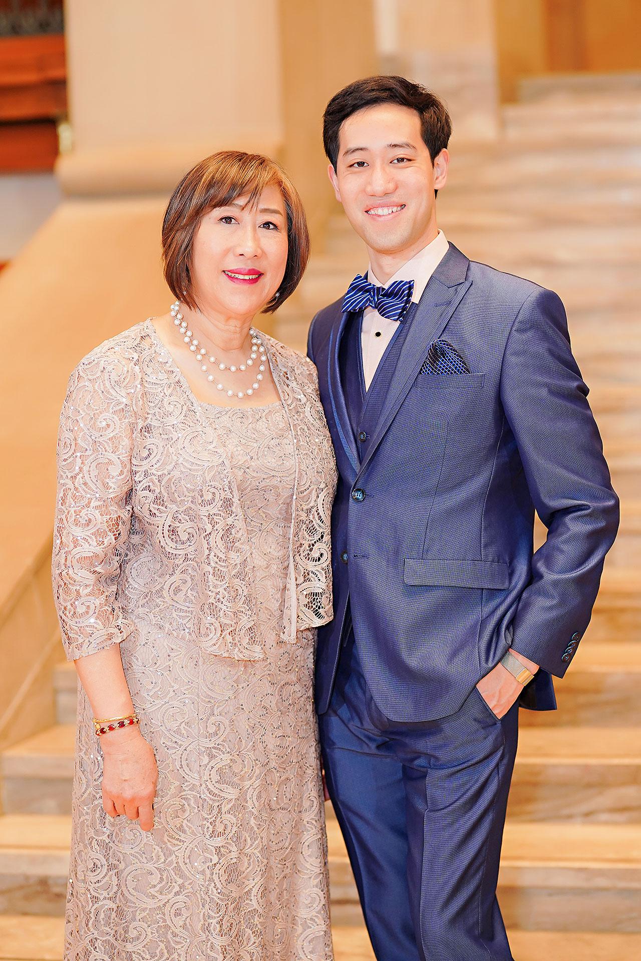 Ritika Jason Chinese Indian Fusion Wedding Ceremony 142