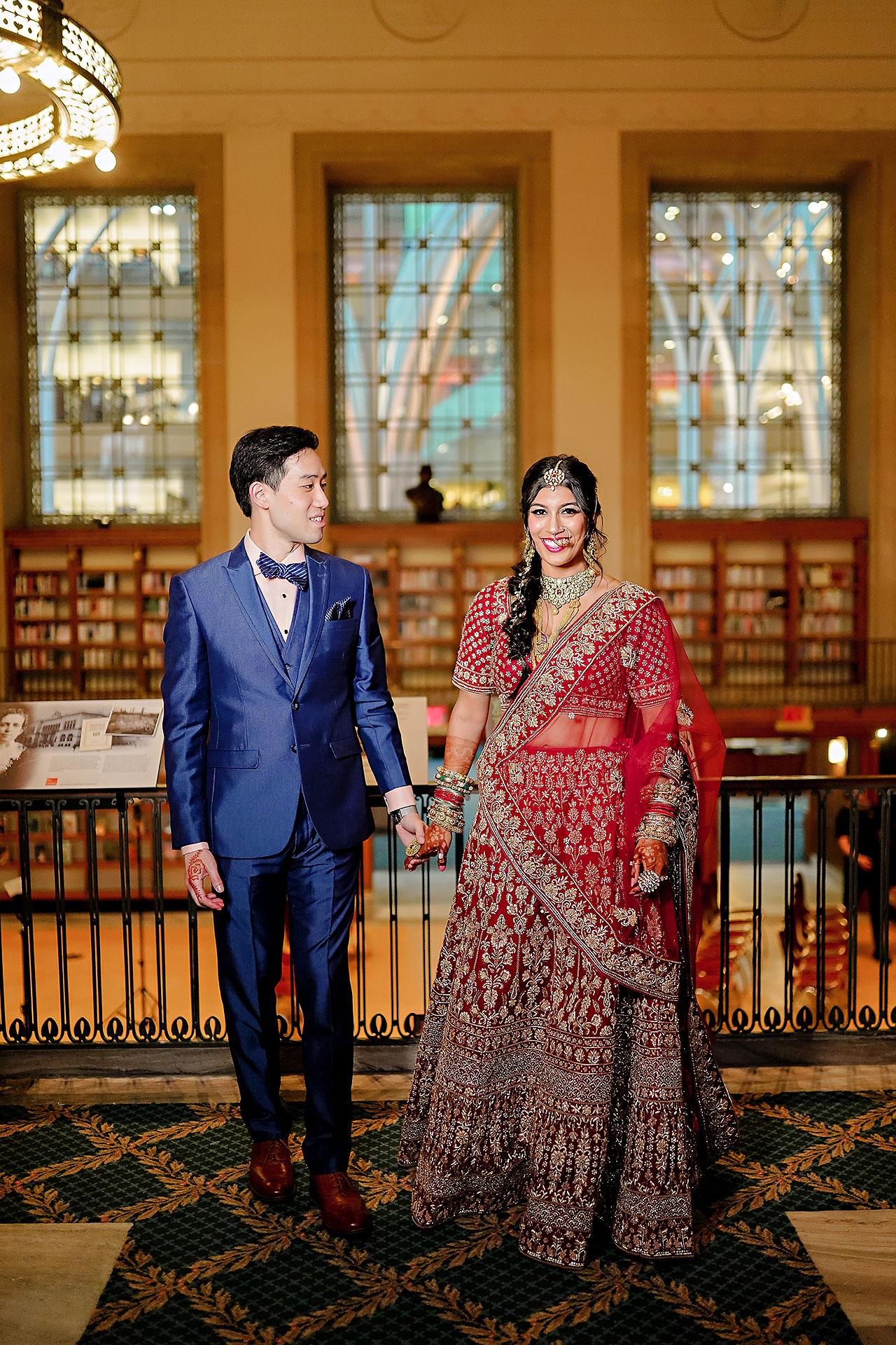 Ritika Jason Chinese Indian Fusion Wedding Ceremony 132
