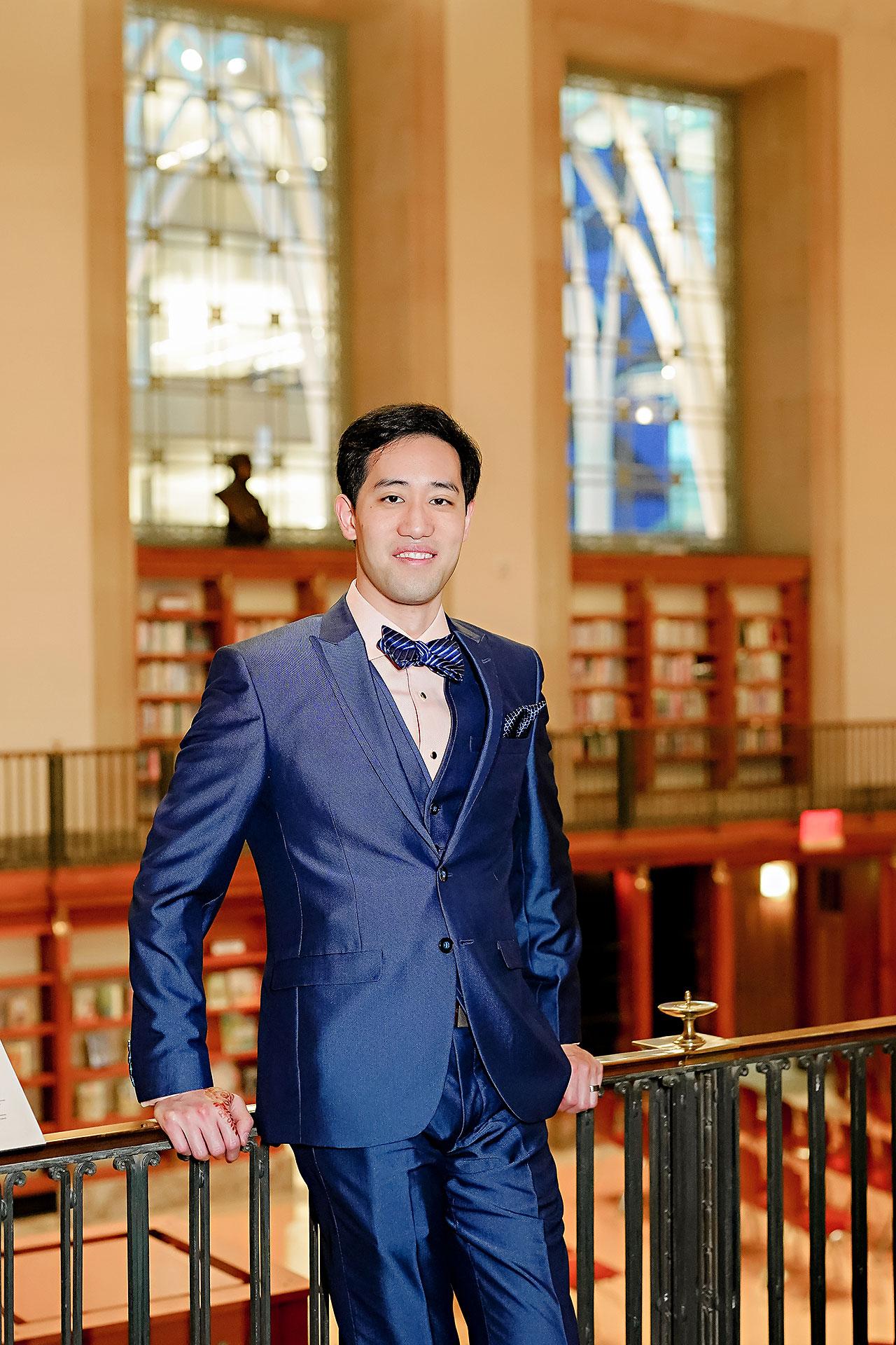 Ritika Jason Chinese Indian Fusion Wedding Ceremony 119