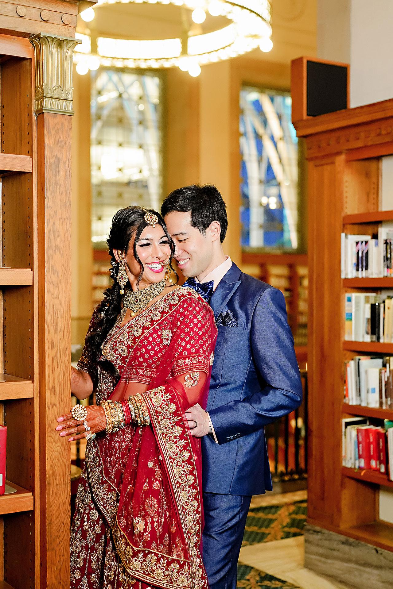 Ritika Jason Chinese Indian Fusion Wedding Ceremony 102