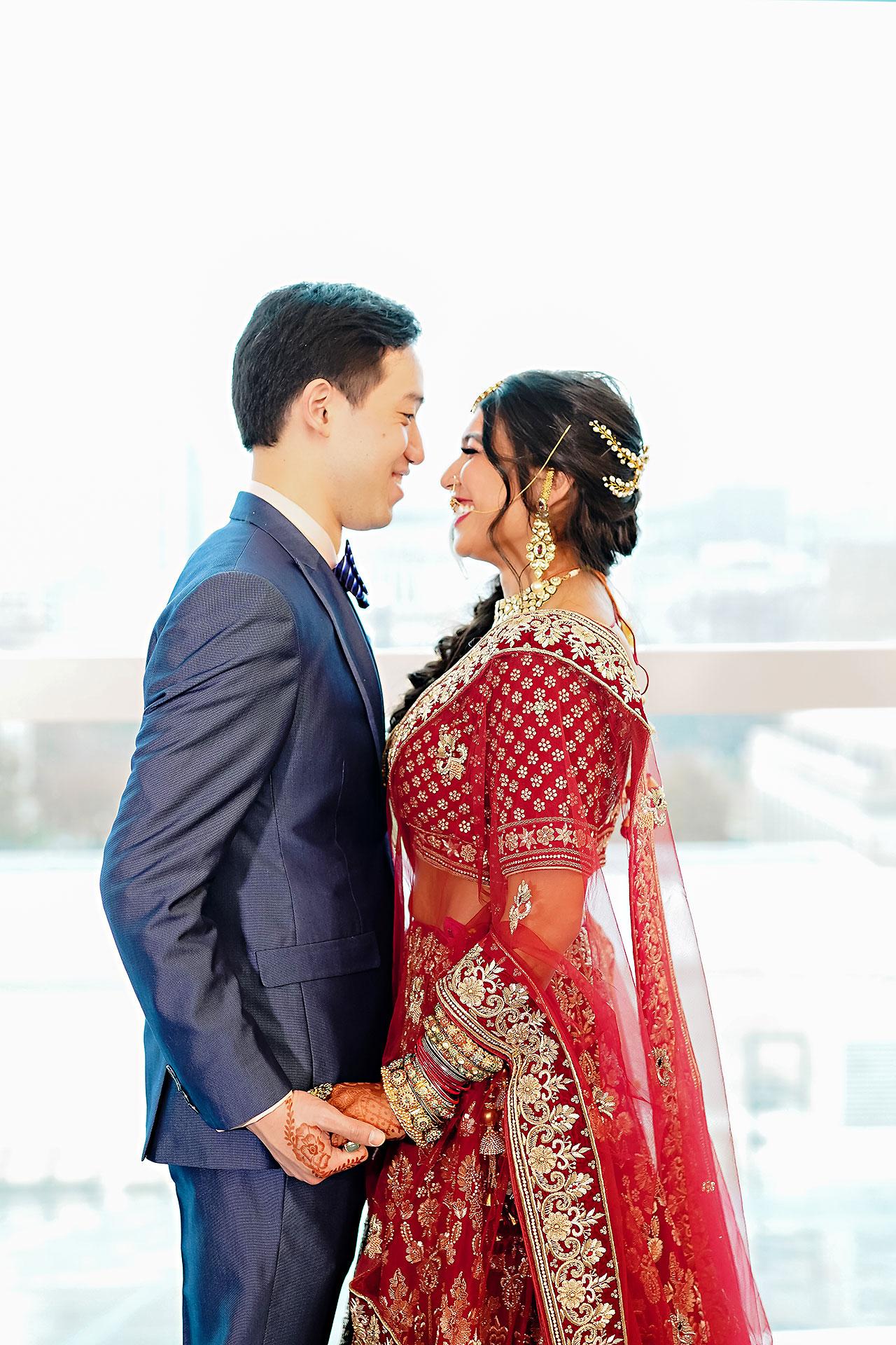Ritika Jason Chinese Indian Fusion Wedding Ceremony 101