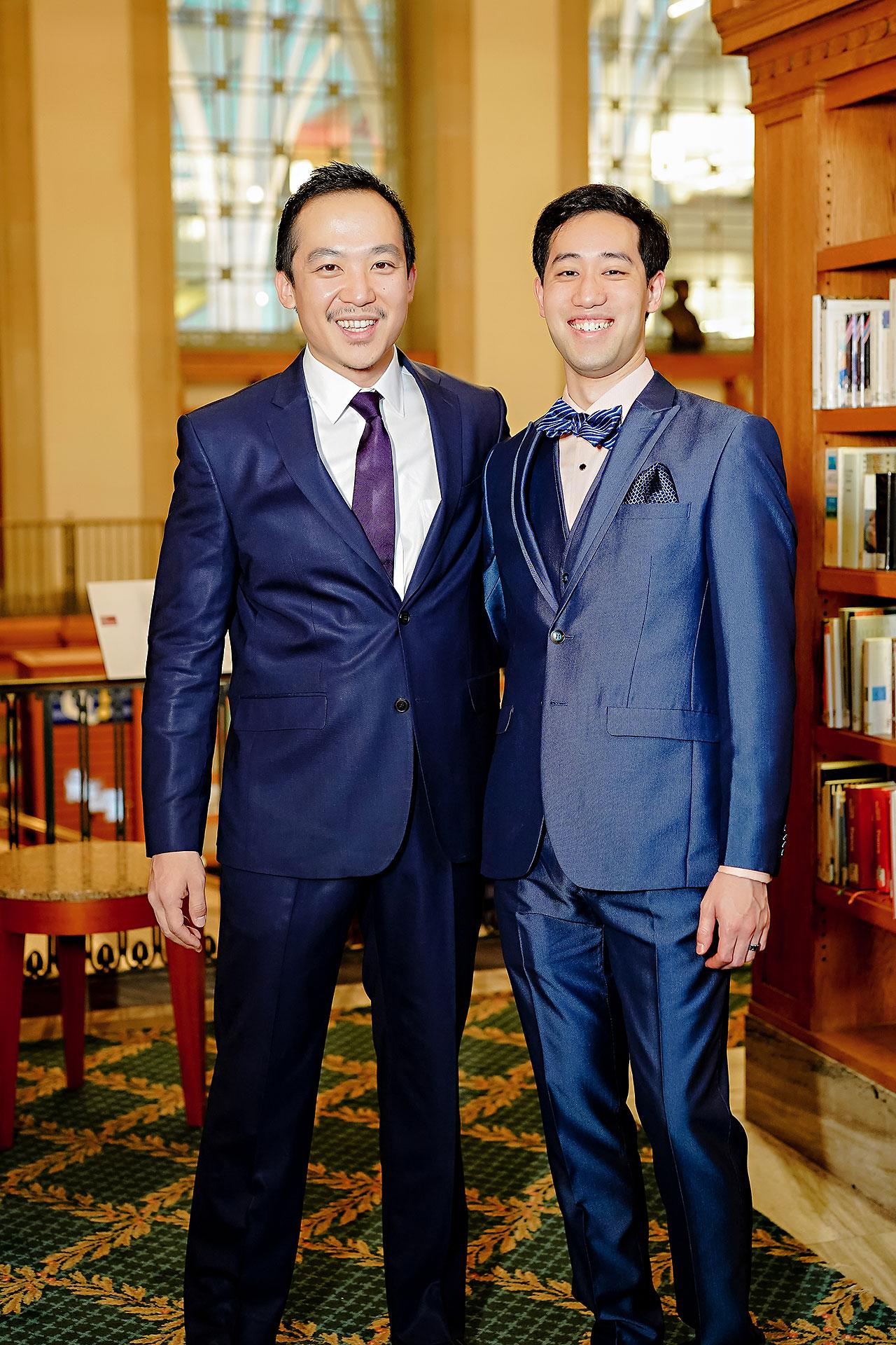 Ritika Jason Chinese Indian Fusion Wedding Ceremony 100