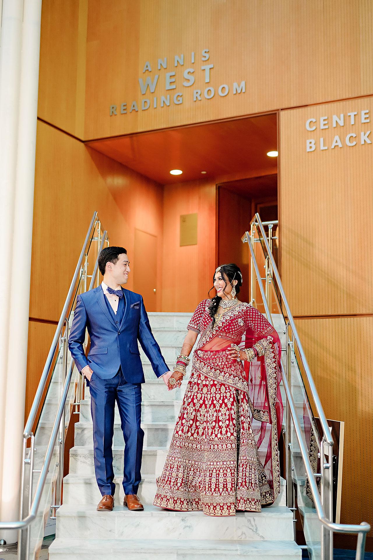 Ritika Jason Chinese Indian Fusion Wedding Ceremony 094