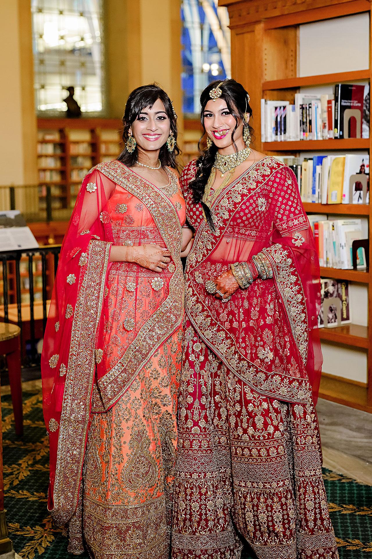 Ritika Jason Chinese Indian Fusion Wedding Ceremony 088