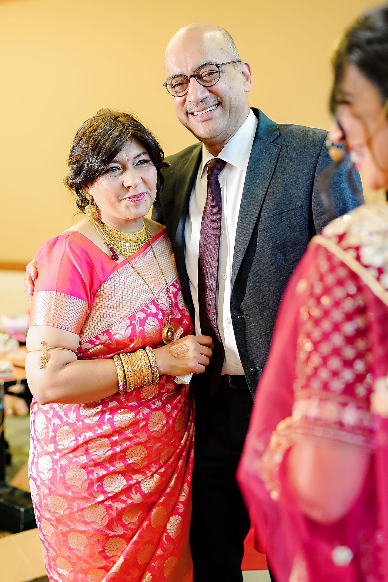 Ritika Jason Chinese Indian Fusion Wedding Ceremony 072