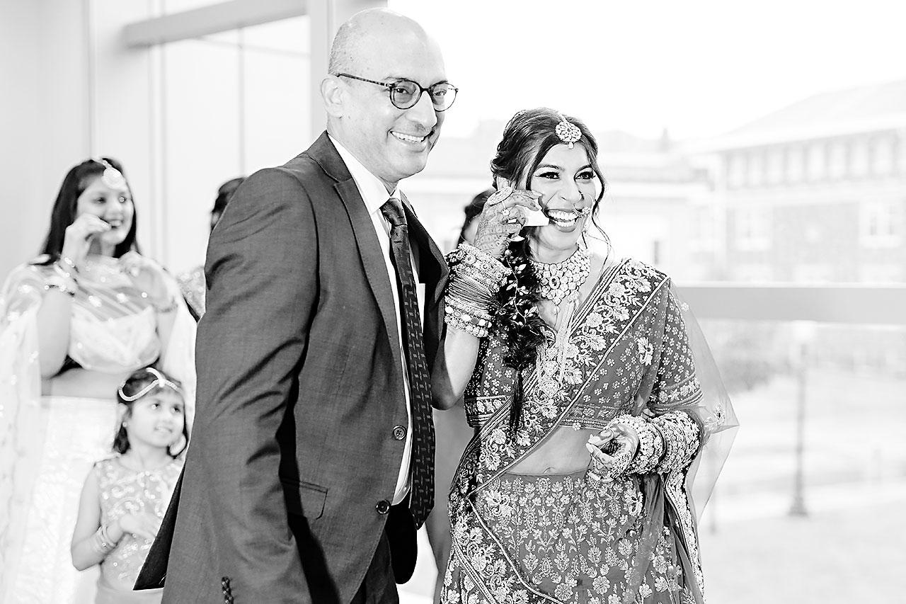 Ritika Jason Chinese Indian Fusion Wedding Ceremony 069