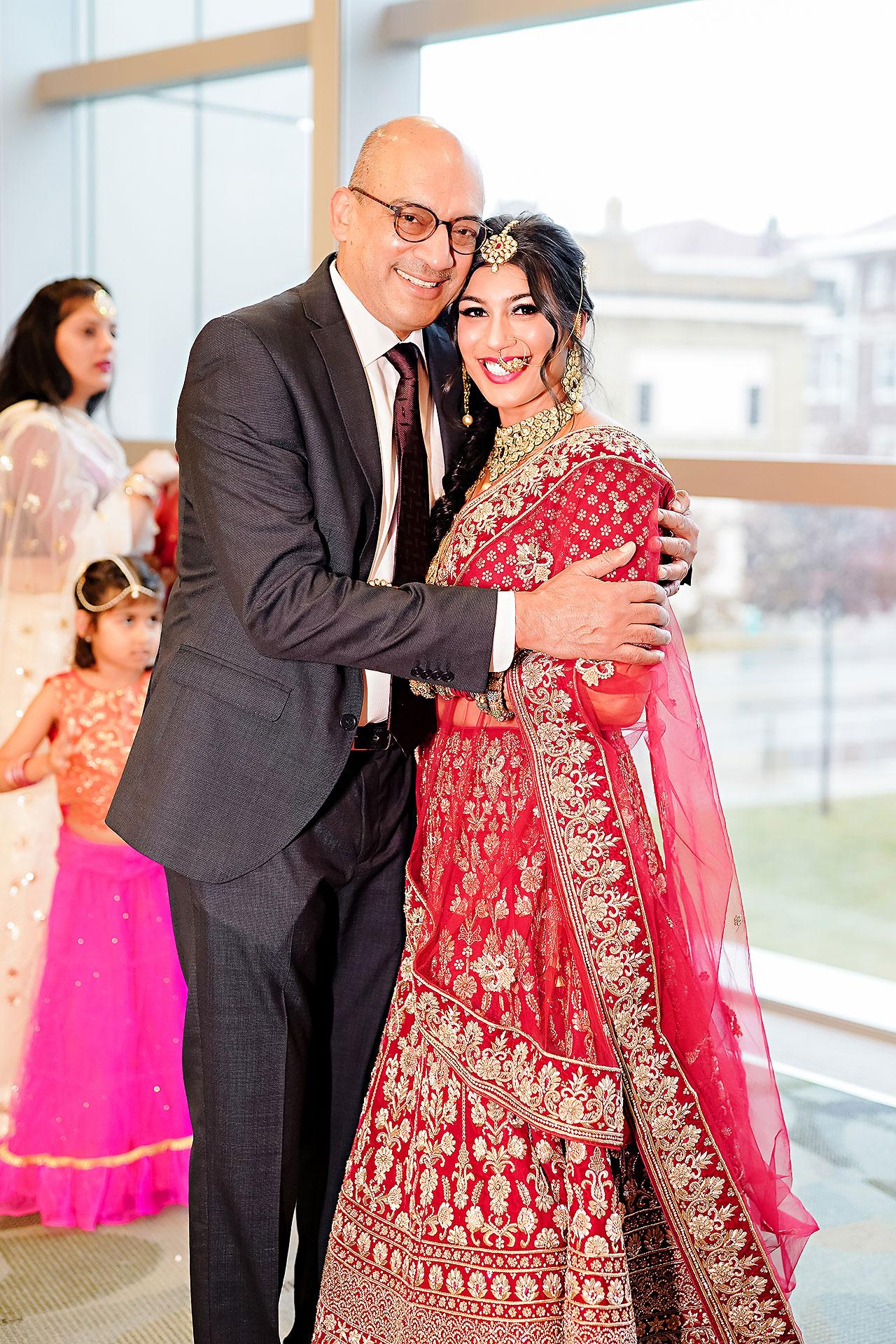 Ritika Jason Chinese Indian Fusion Wedding Ceremony 070