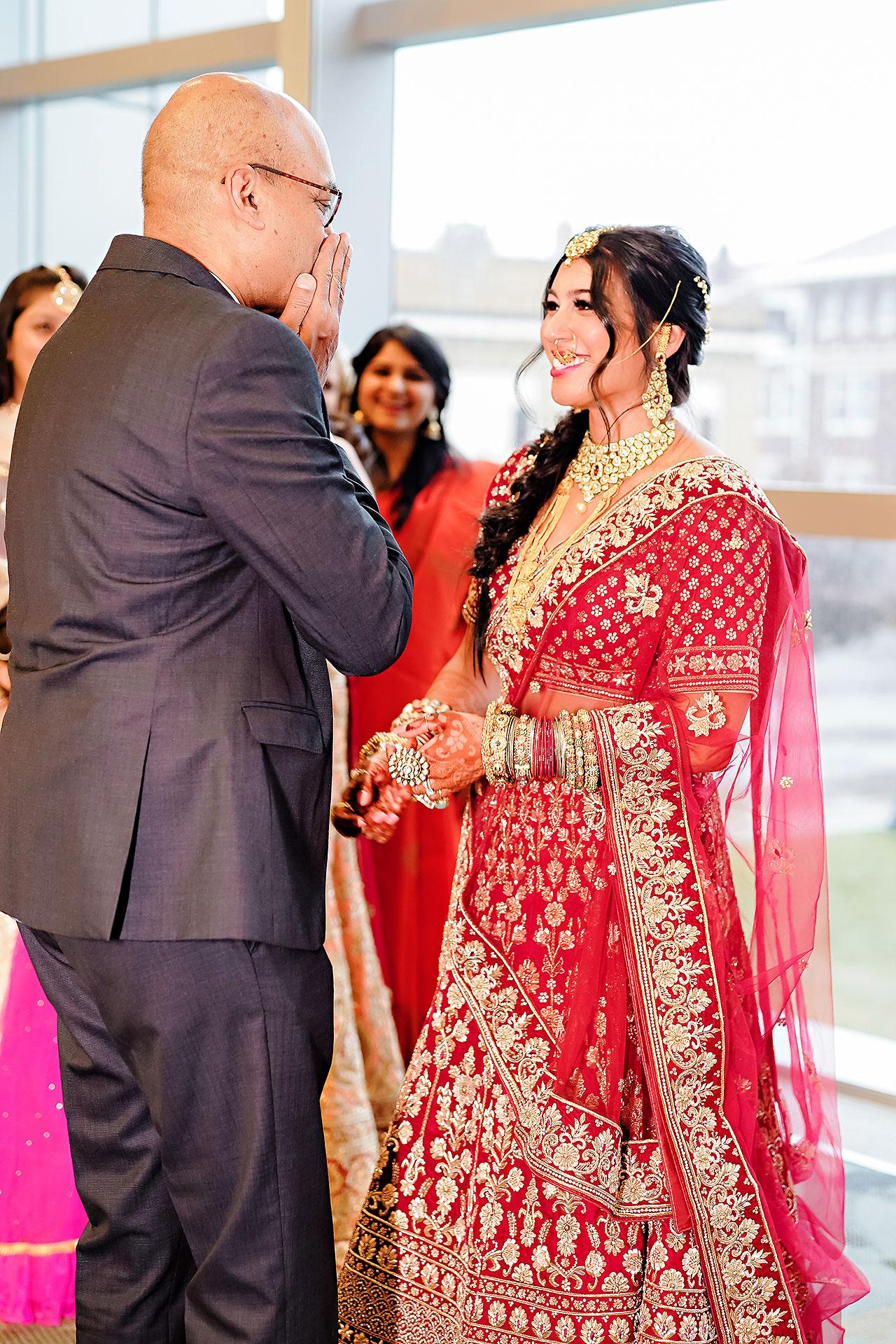 Ritika Jason Chinese Indian Fusion Wedding Ceremony 067