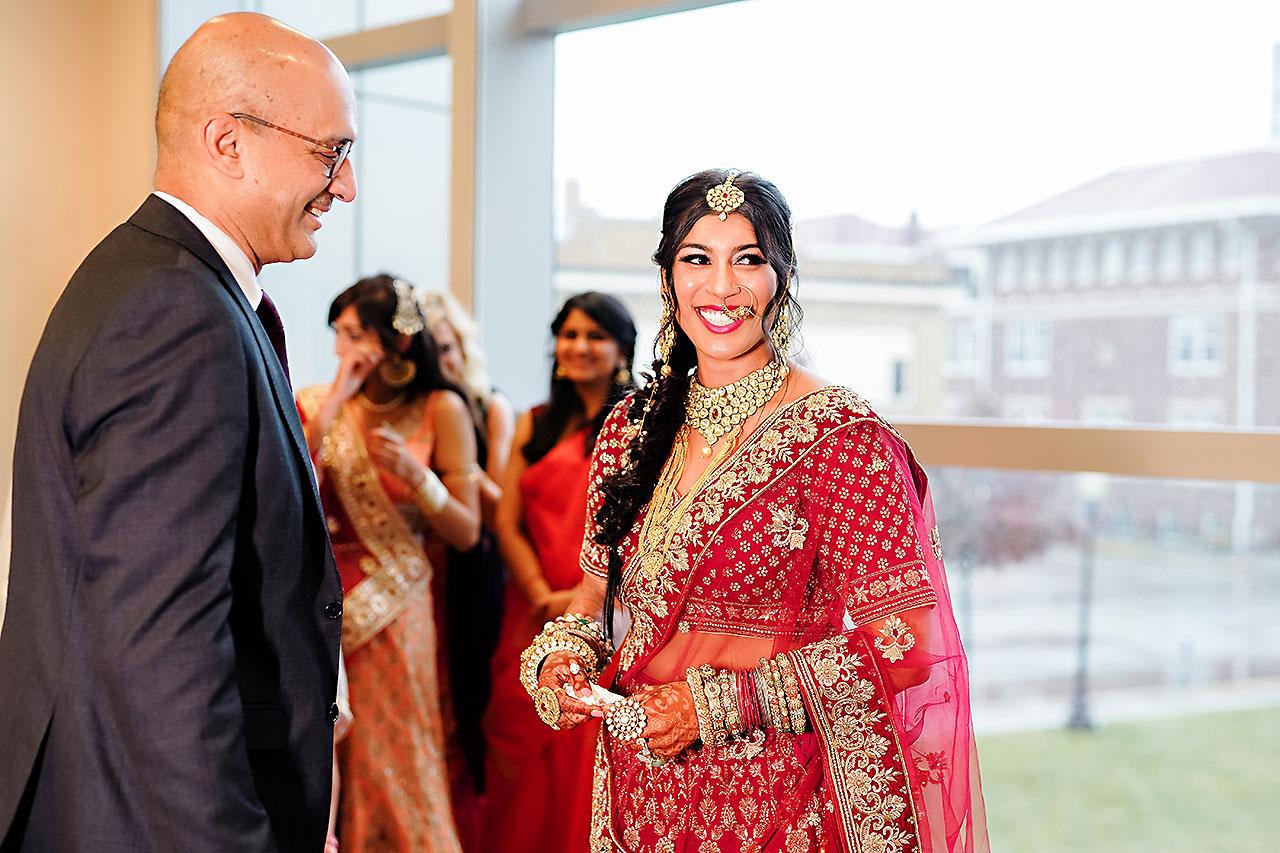 Ritika Jason Chinese Indian Fusion Wedding Ceremony 068