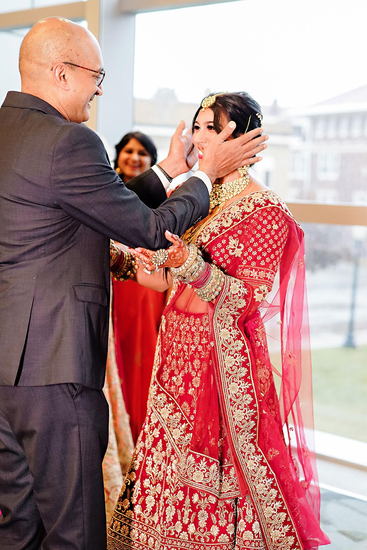 Ritika Jason Chinese Indian Fusion Wedding Ceremony 066