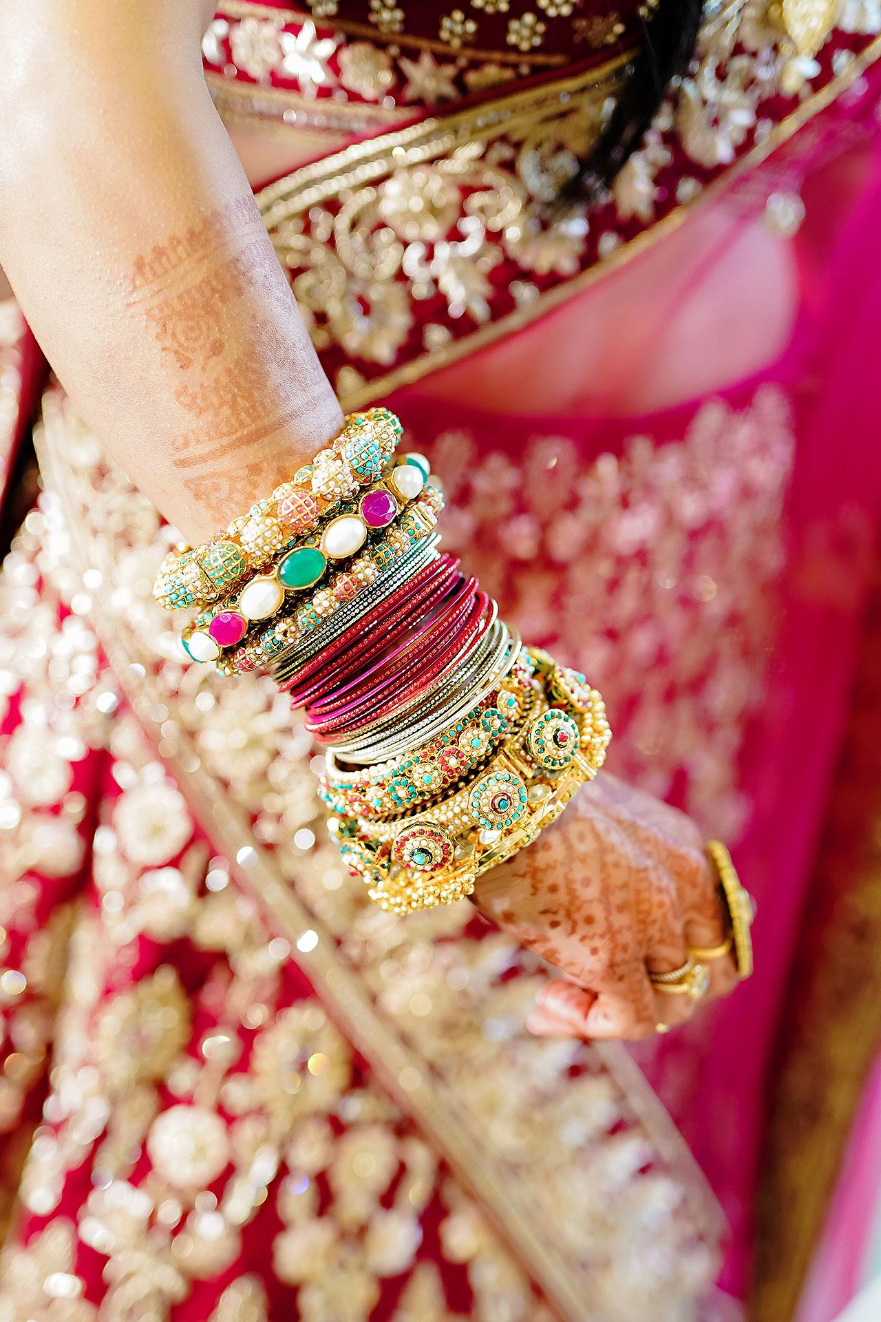 Ritika Jason Chinese Indian Fusion Wedding Ceremony 060
