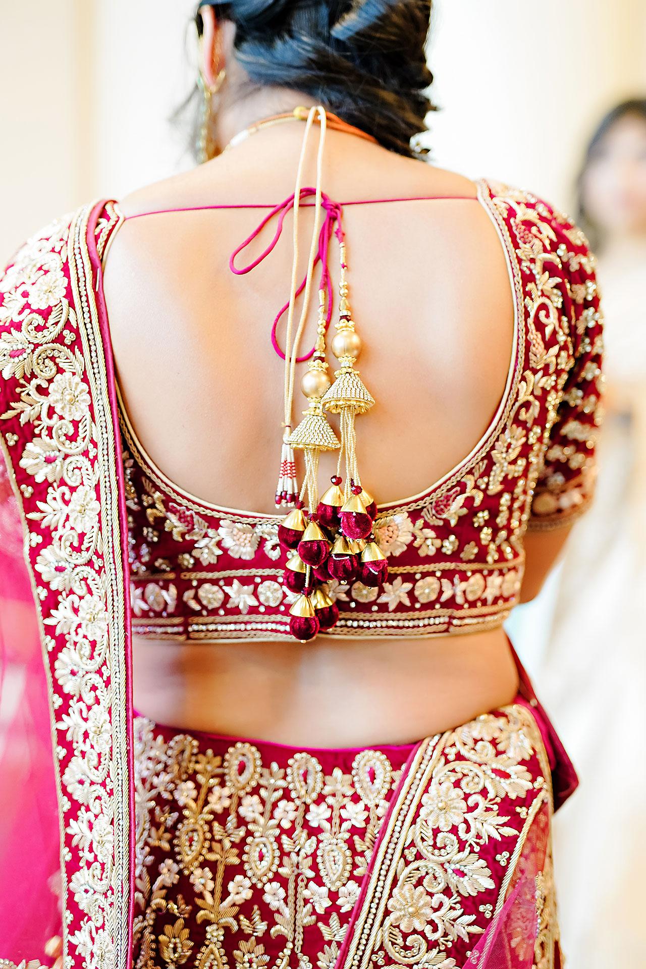 Ritika Jason Chinese Indian Fusion Wedding Ceremony 056