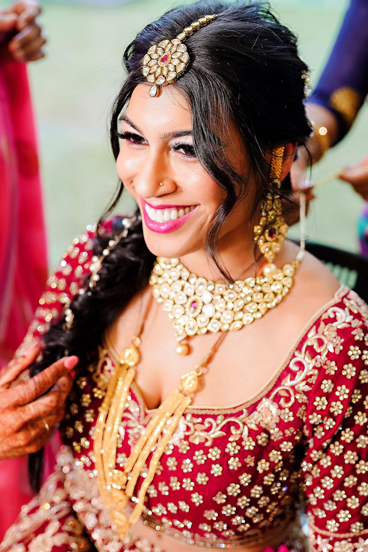 Ritika Jason Chinese Indian Fusion Wedding Ceremony 041