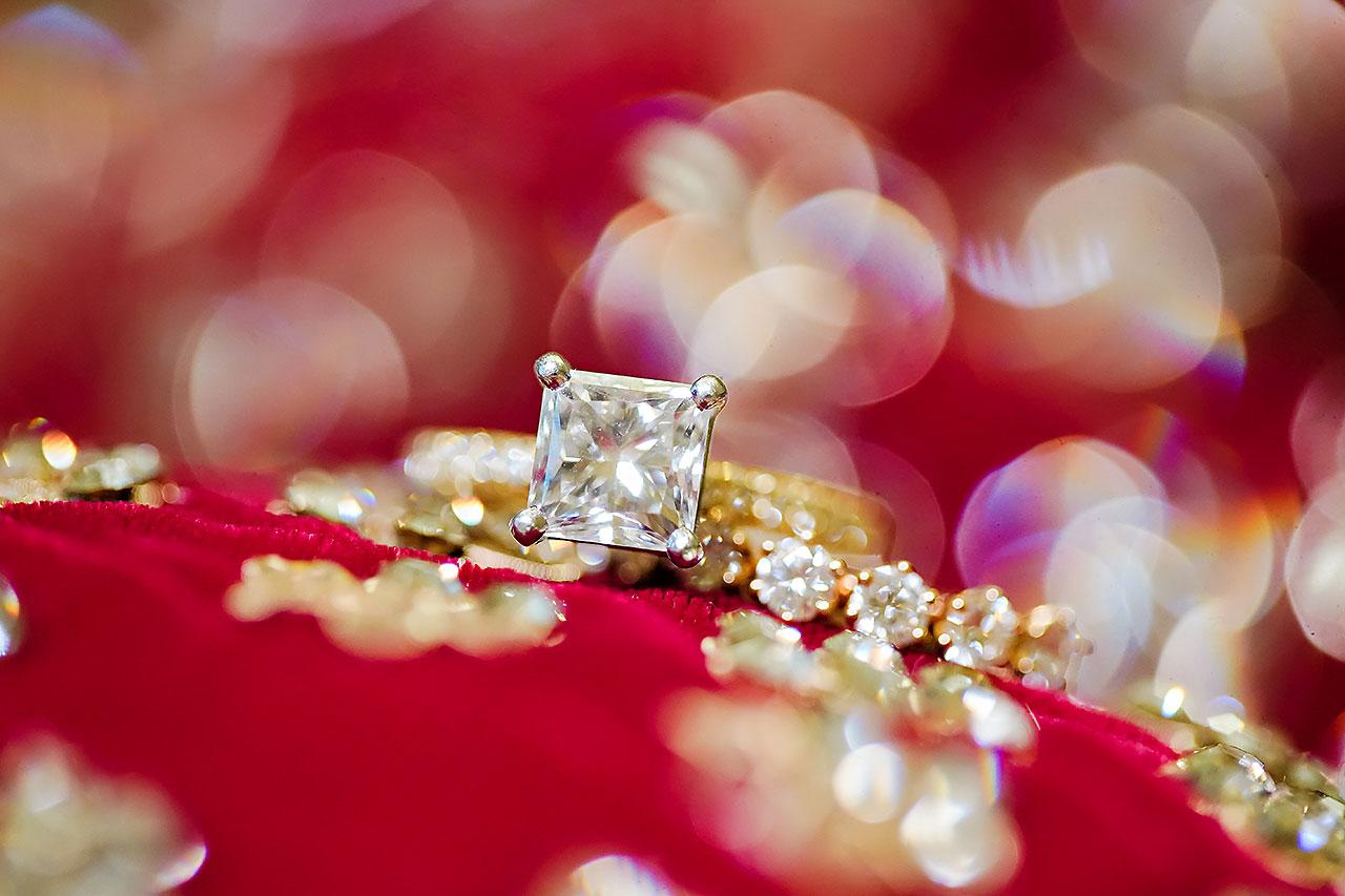 Ritika Jason Chinese Indian Fusion Wedding Ceremony 028