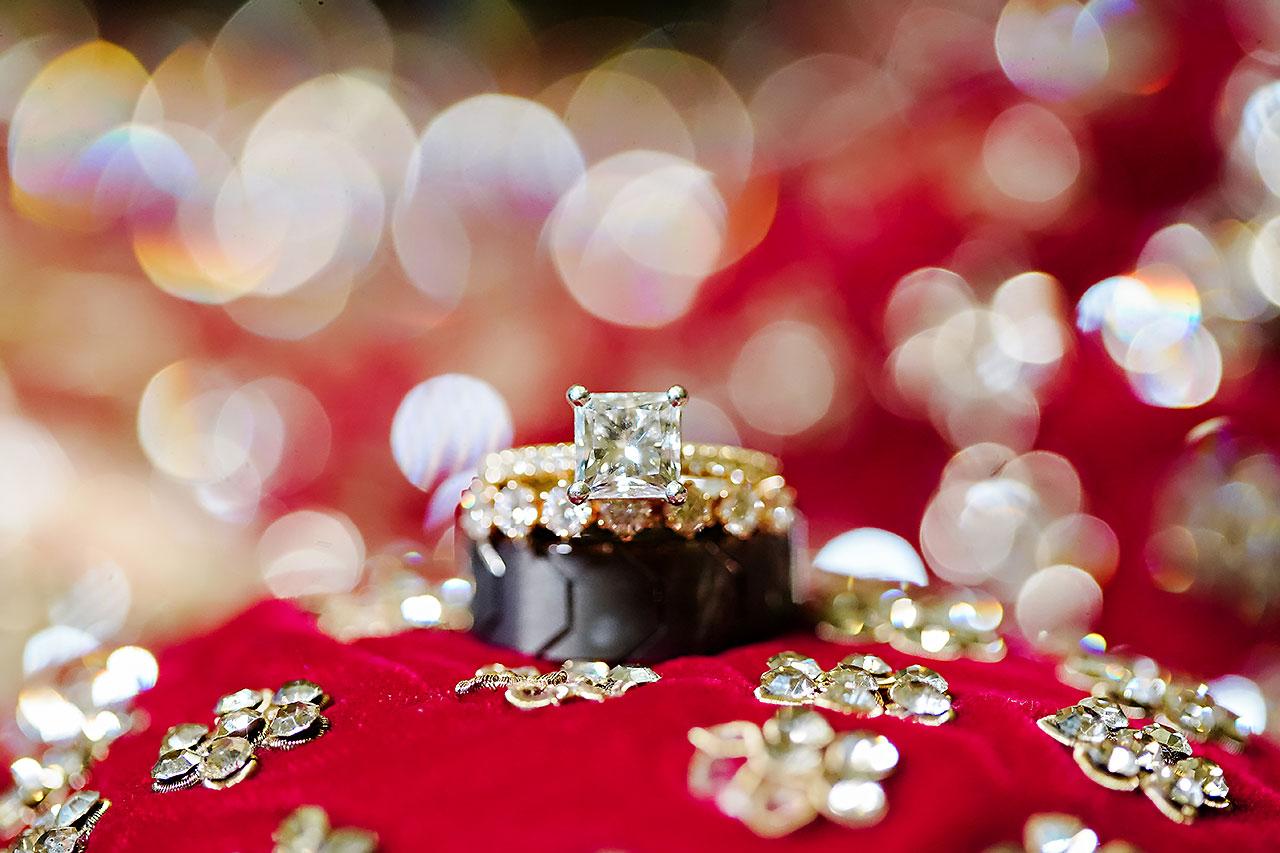 Ritika Jason Chinese Indian Fusion Wedding Ceremony 025