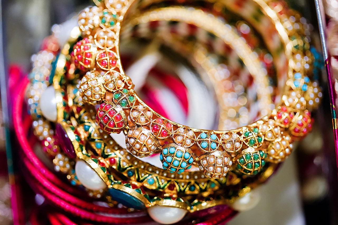 Ritika Jason Chinese Indian Fusion Wedding Ceremony 024