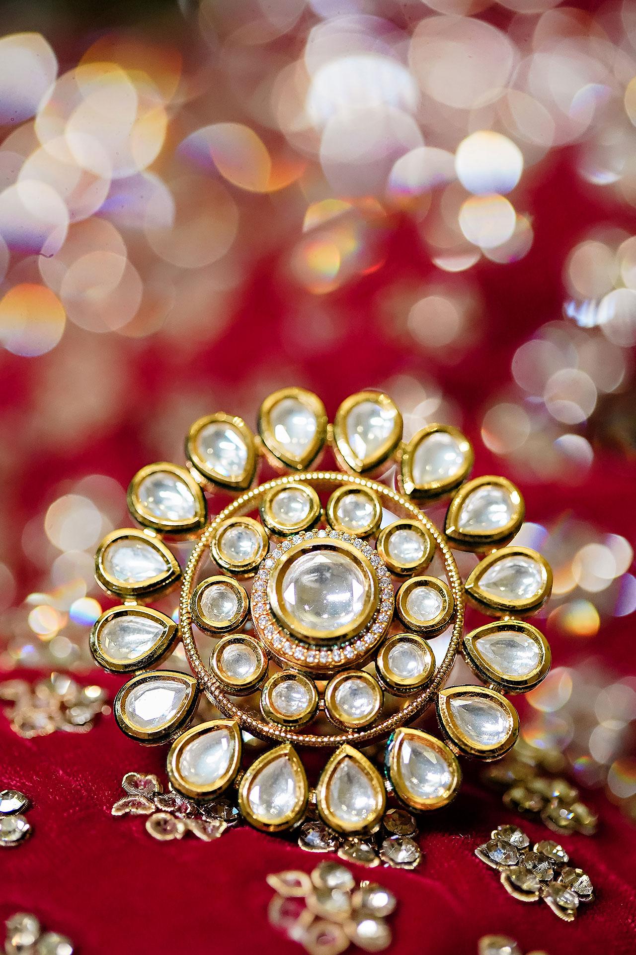 Ritika Jason Chinese Indian Fusion Wedding Ceremony 020
