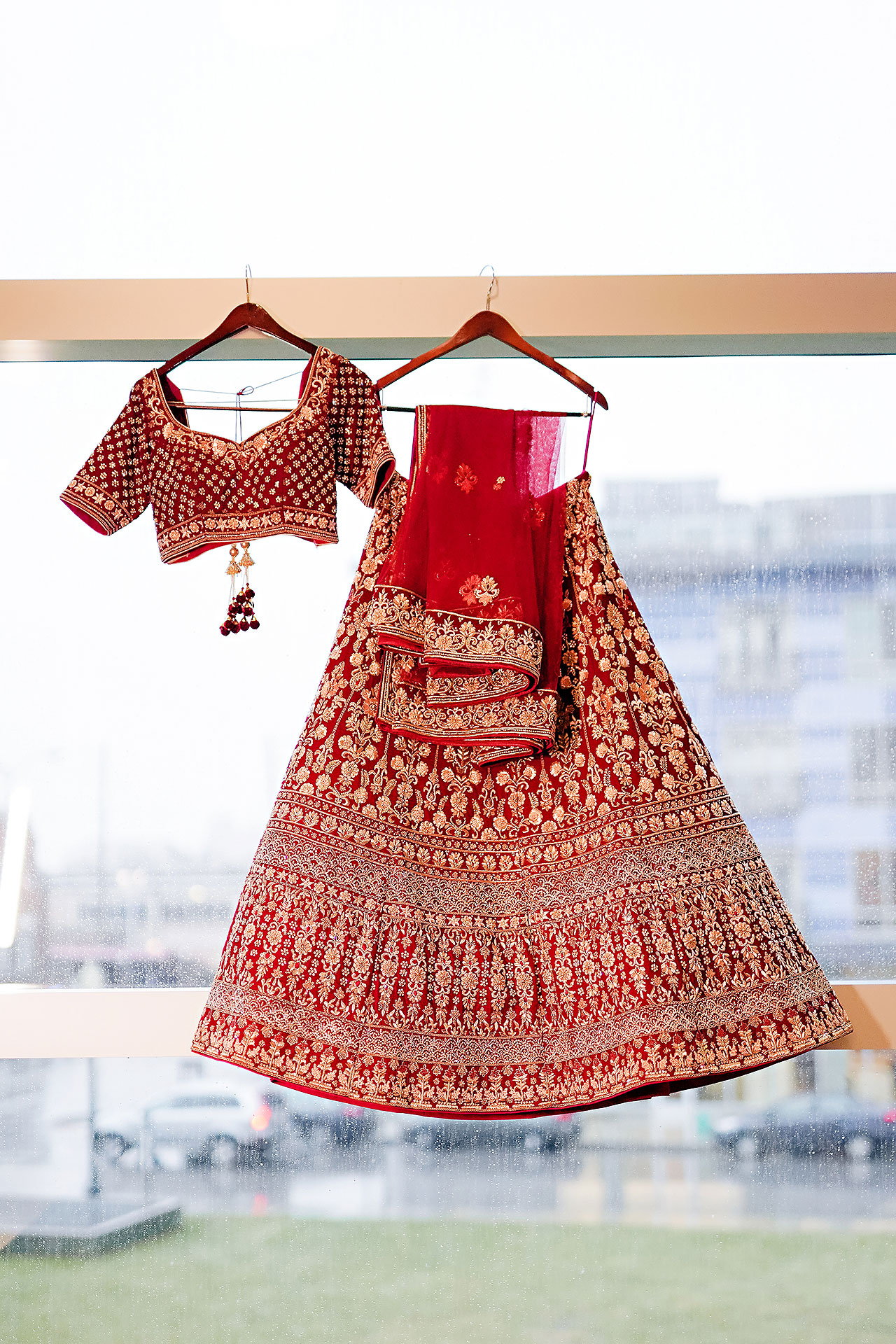 Ritika Jason Chinese Indian Fusion Wedding Ceremony 021