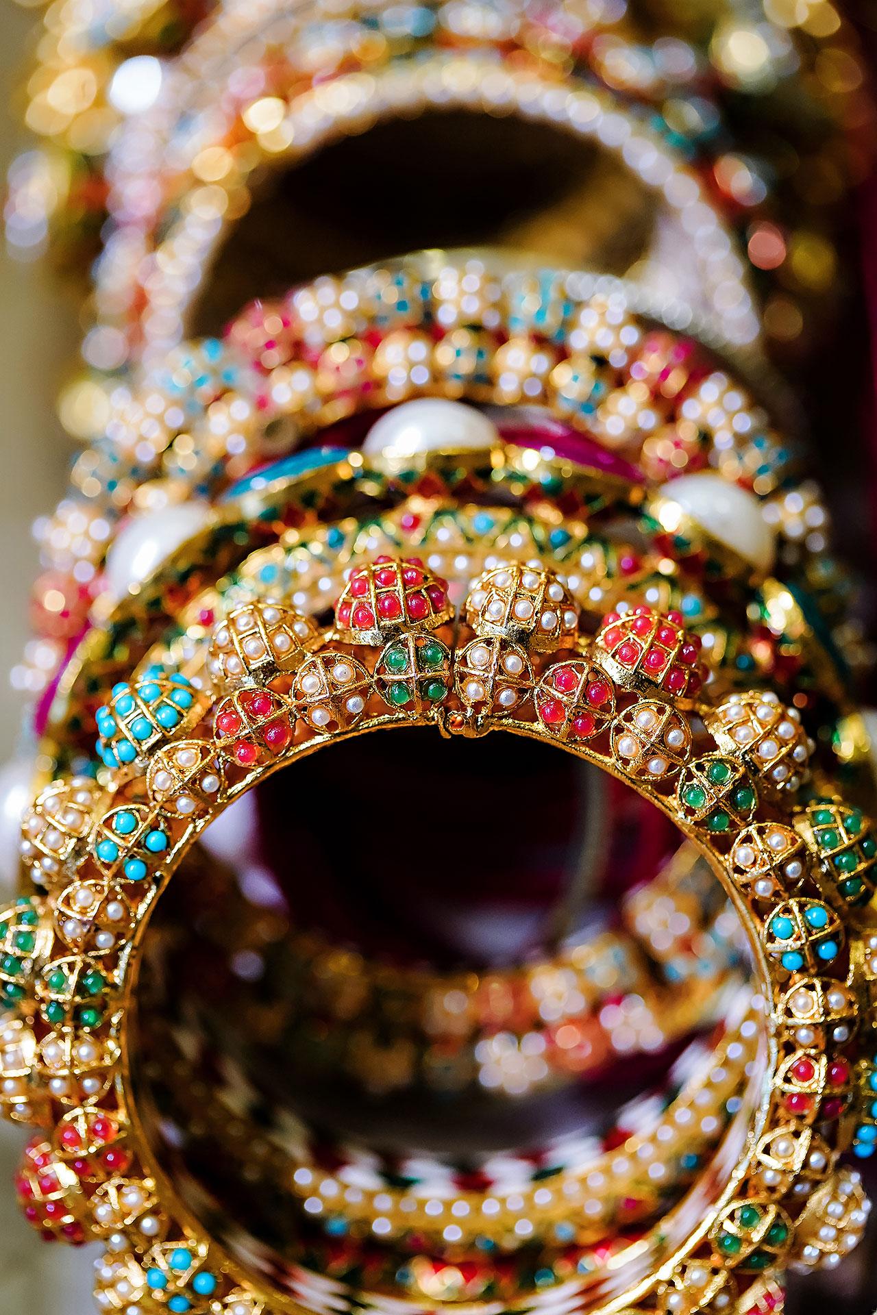 Ritika Jason Chinese Indian Fusion Wedding Ceremony 016