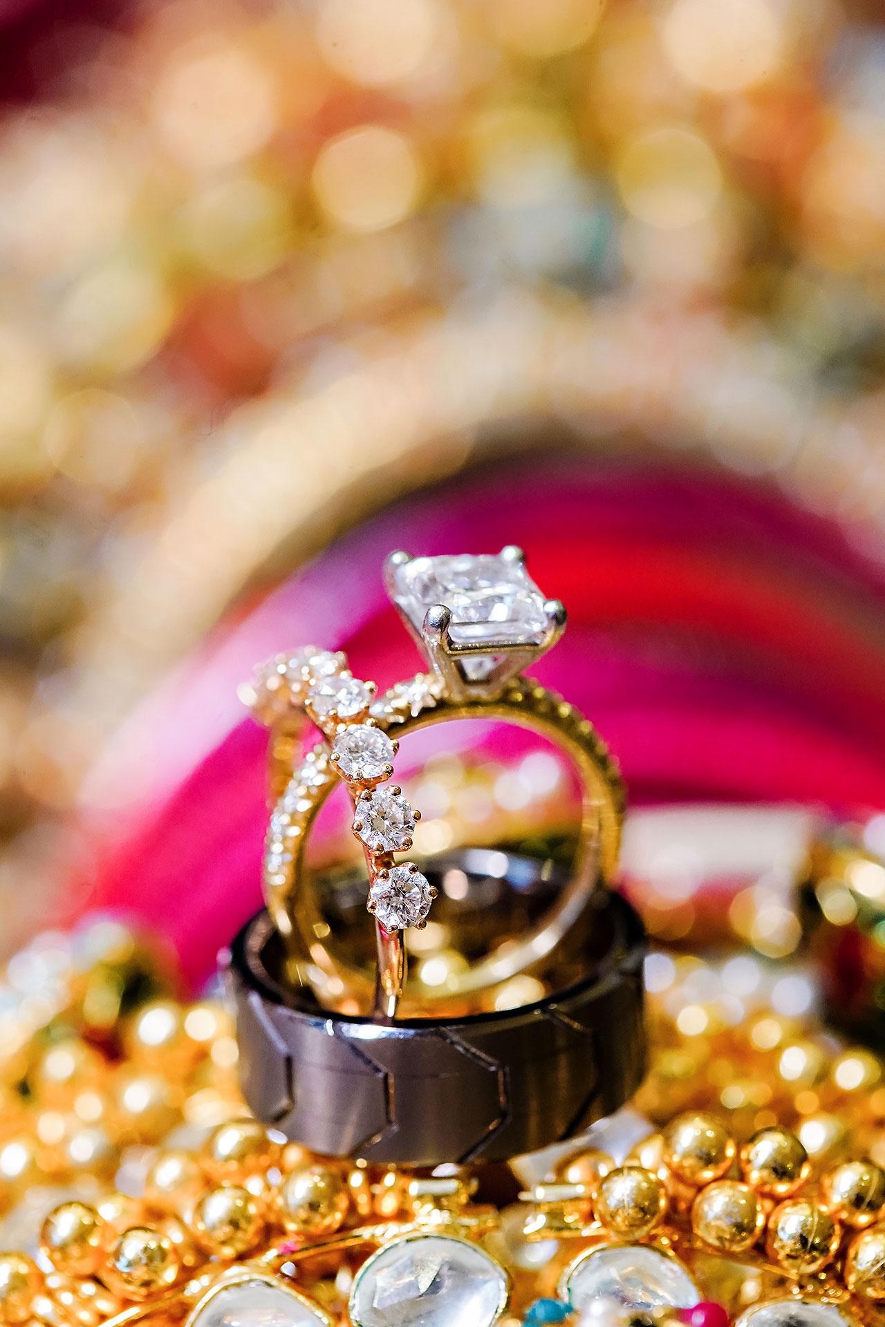 Ritika Jason Chinese Indian Fusion Wedding Ceremony 012