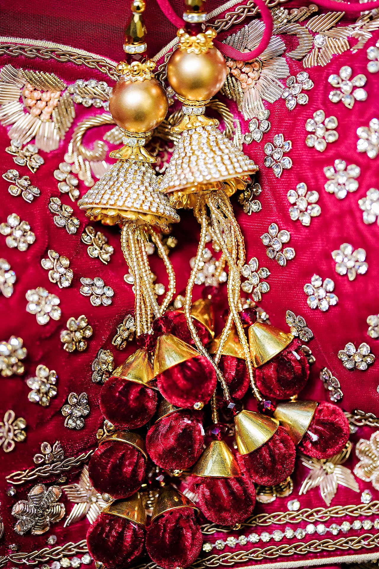 Ritika Jason Chinese Indian Fusion Wedding Ceremony 010