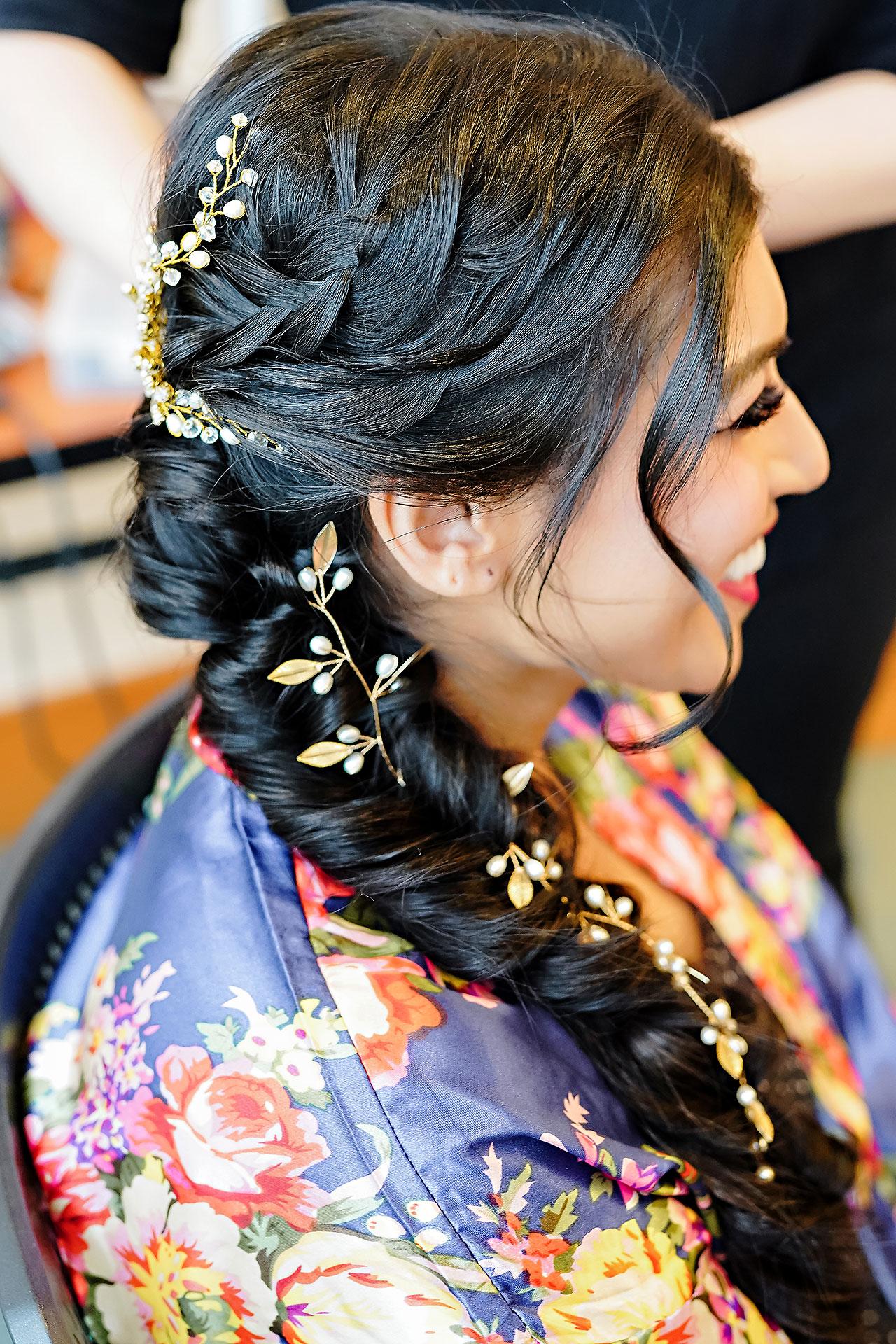 Ritika Jason Chinese Indian Fusion Wedding Ceremony 011