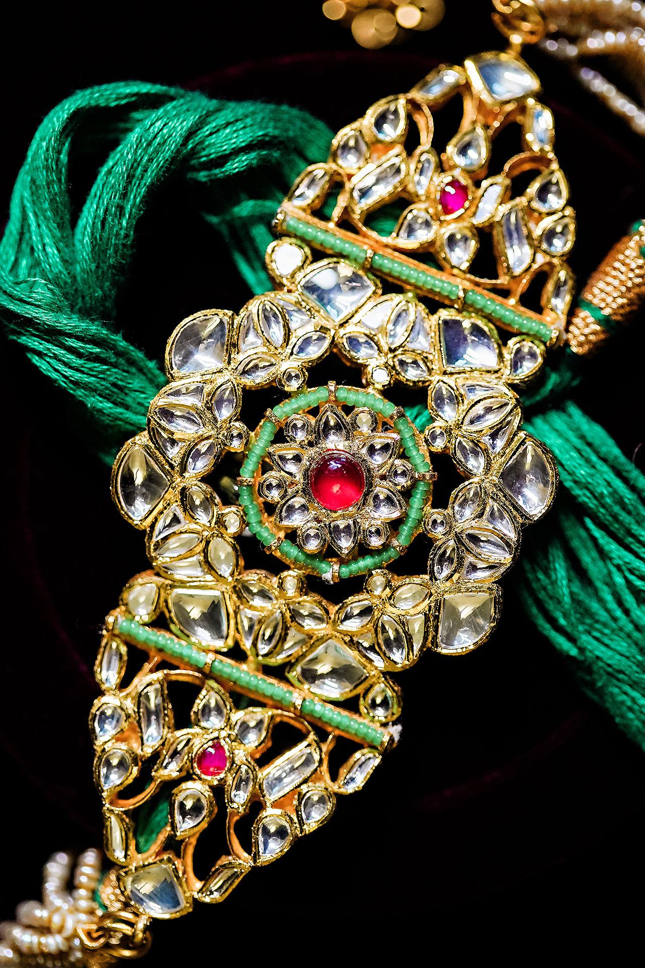 Ritika Jason Chinese Indian Fusion Wedding Ceremony 008