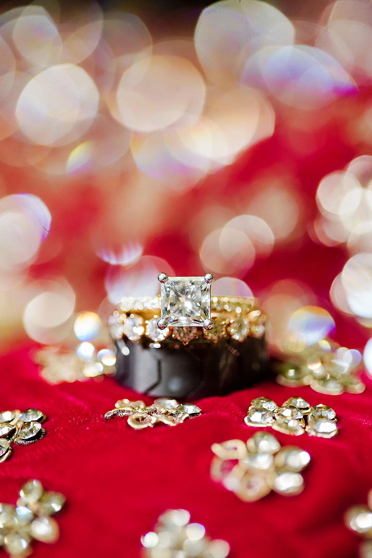 Ritika Jason Chinese Indian Fusion Wedding Ceremony 009