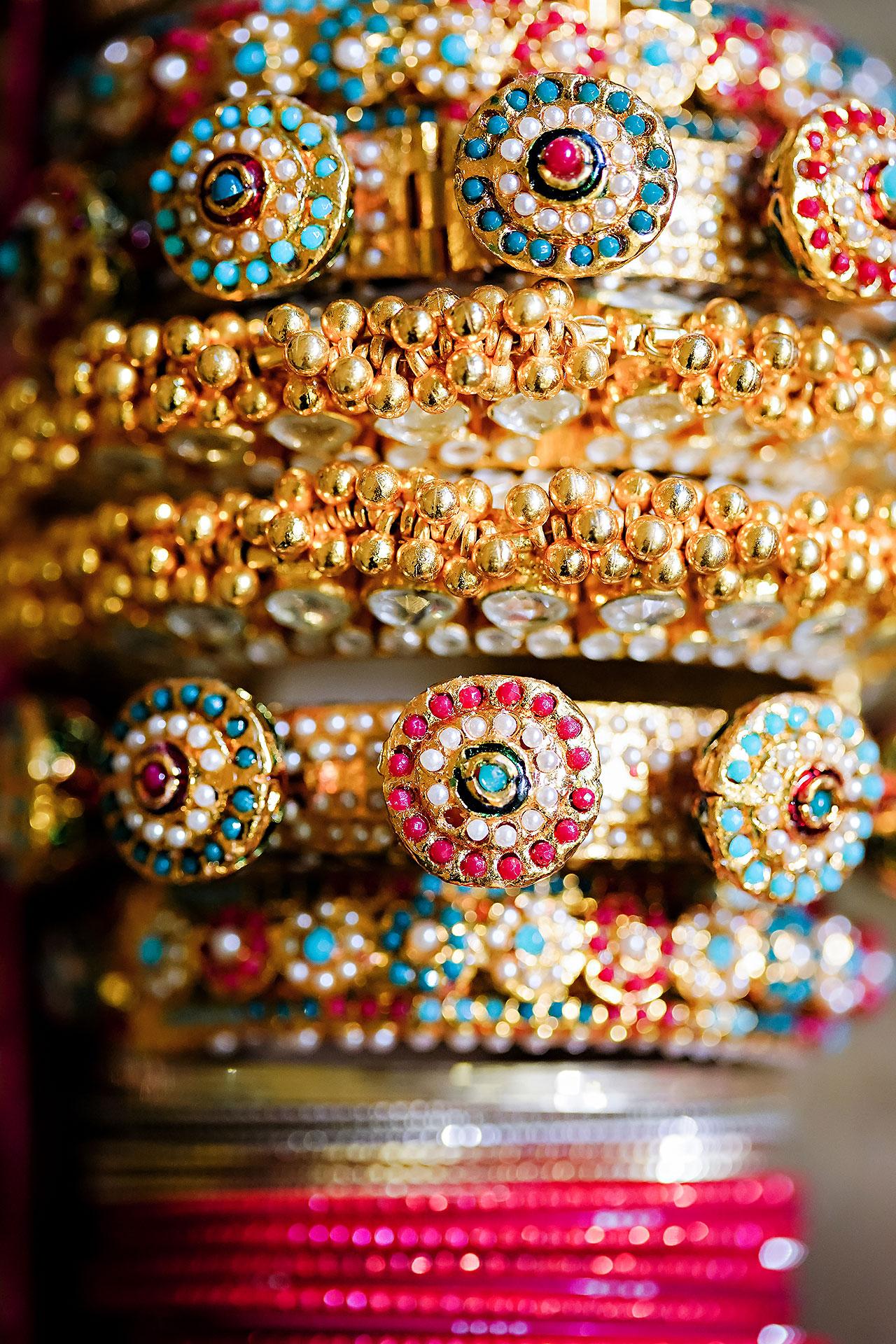 Ritika Jason Chinese Indian Fusion Wedding Ceremony 007