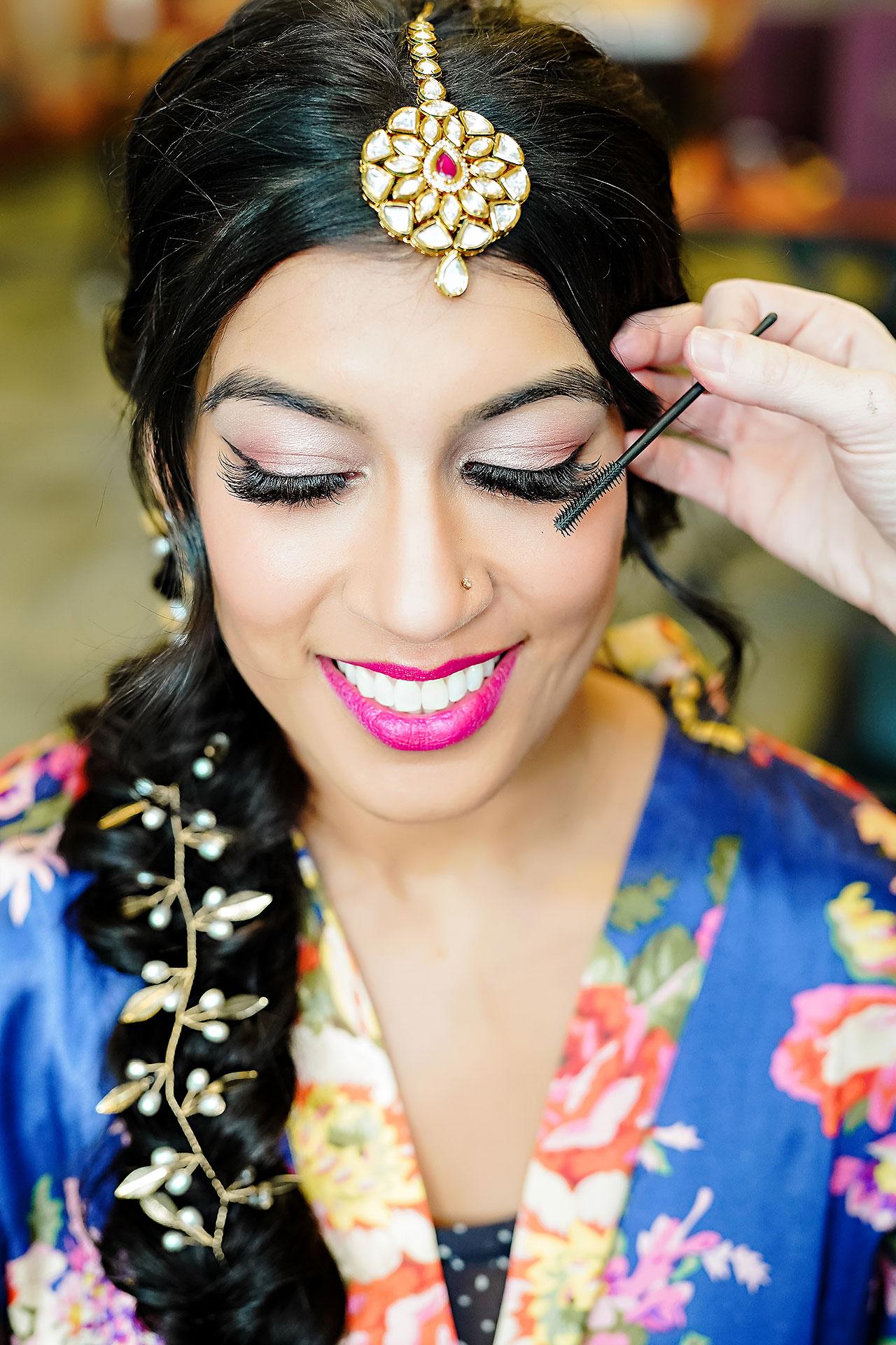 Ritika Jason Chinese Indian Fusion Wedding Ceremony 002