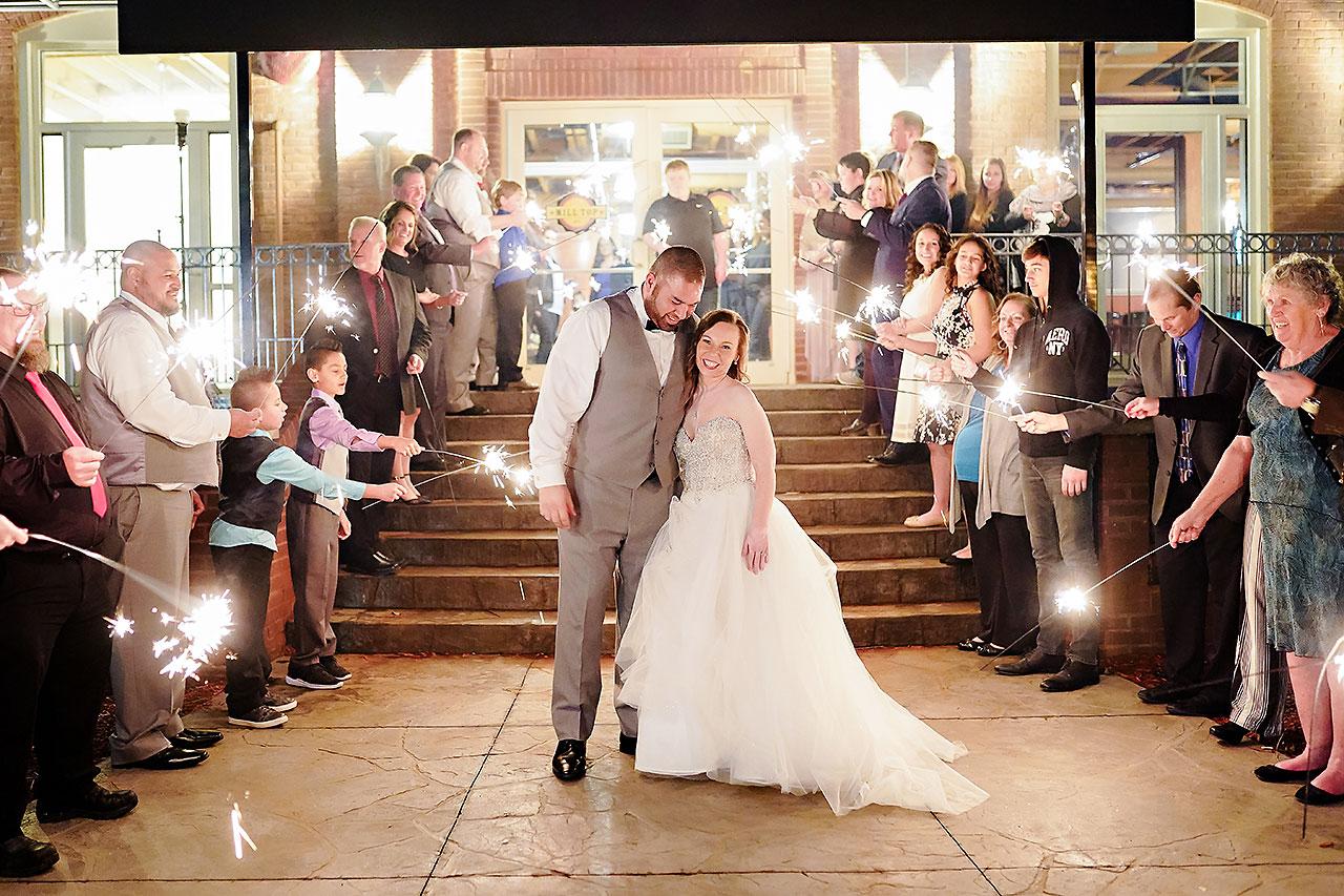 Erika Josh Mill Top Noblesville Wedding 279
