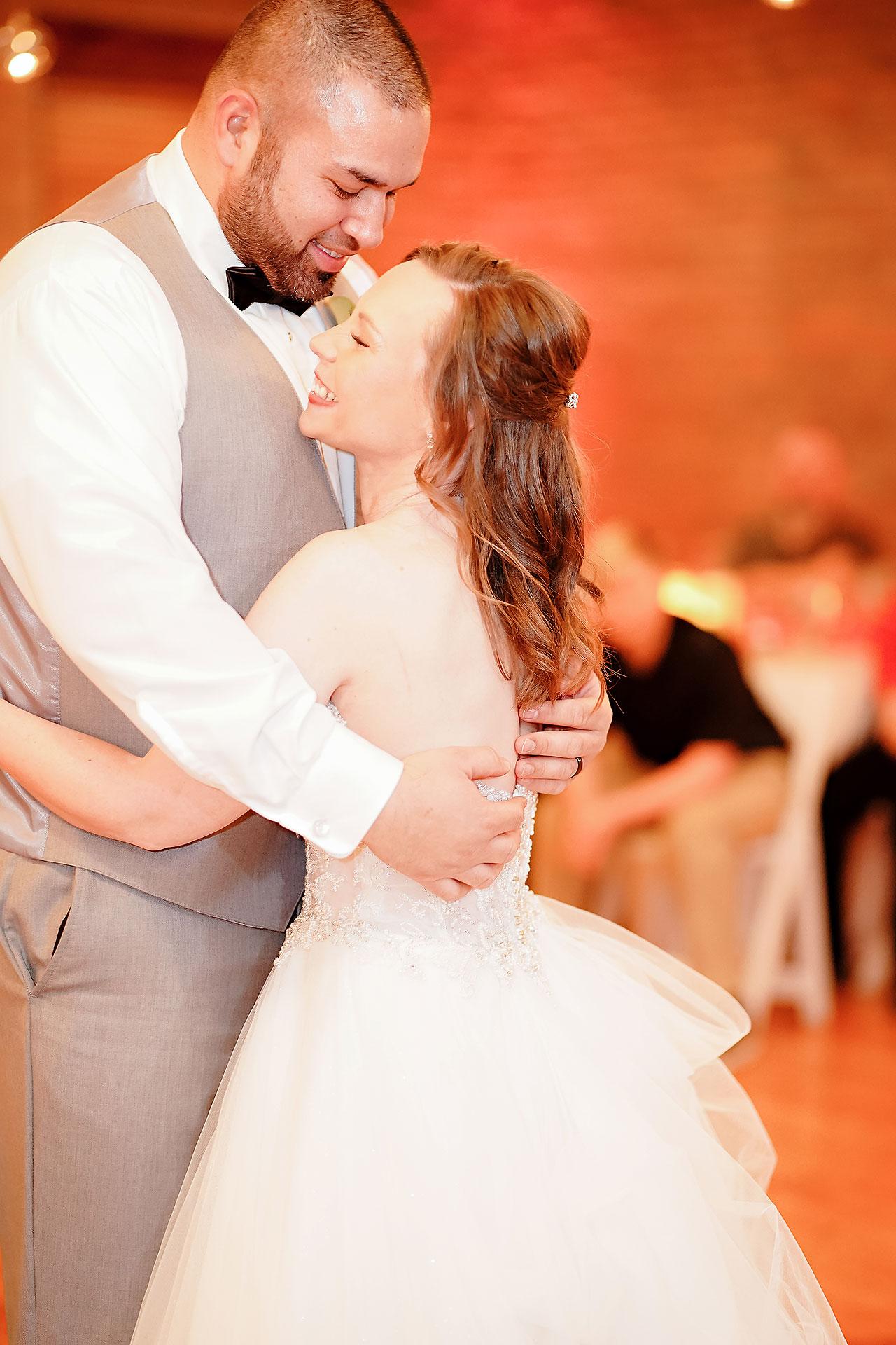 Erika Josh Mill Top Noblesville Wedding 196