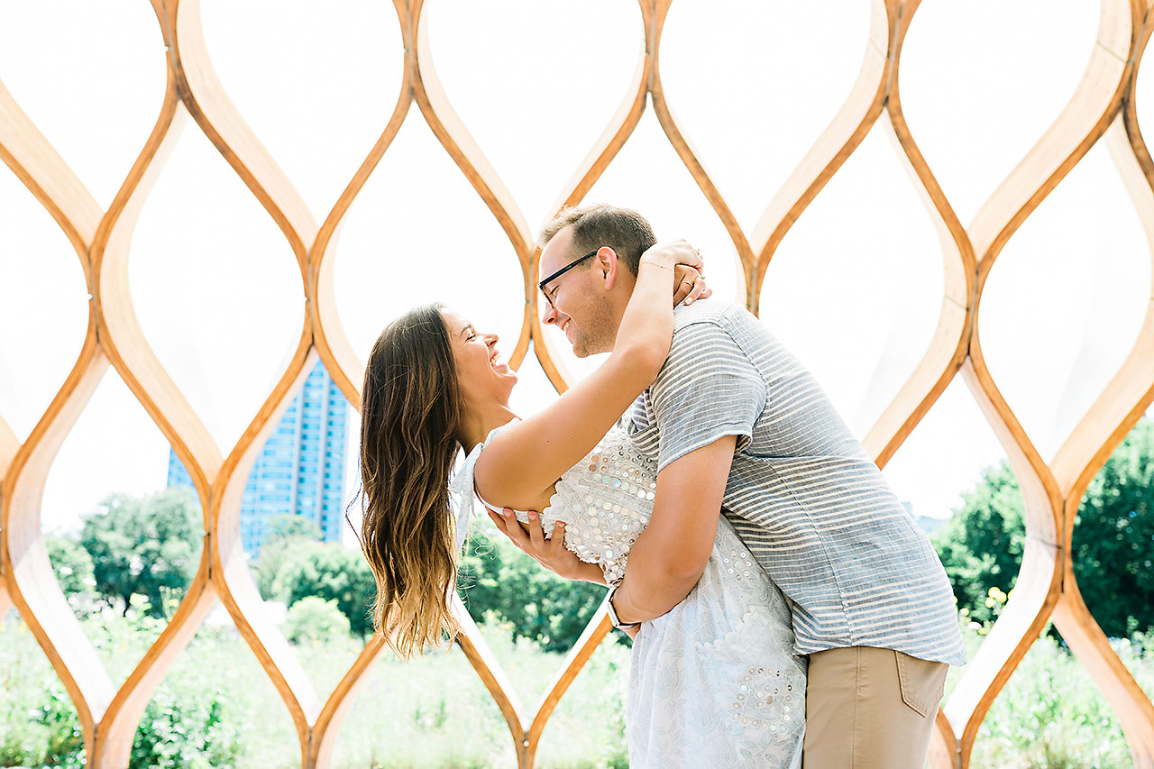 Kaitlin Collin Chicago Engagement Session 098