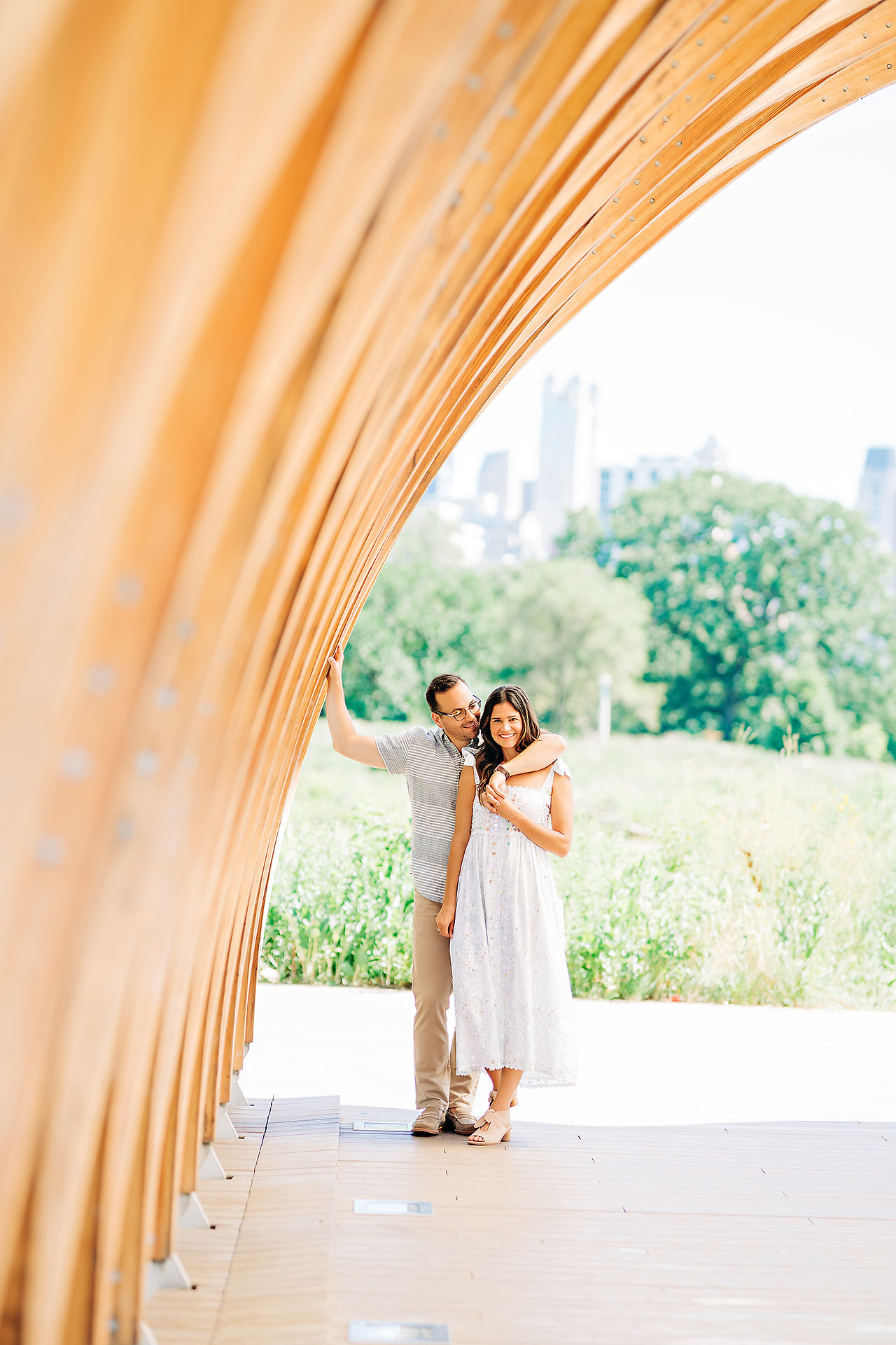 Kaitlin Collin Chicago Engagement Session 086