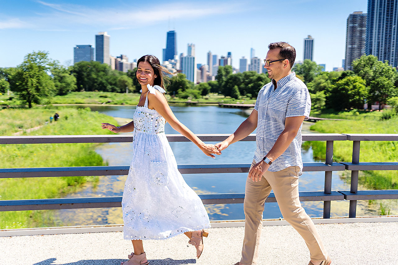 Kaitlin Collin Chicago Engagement Session 075
