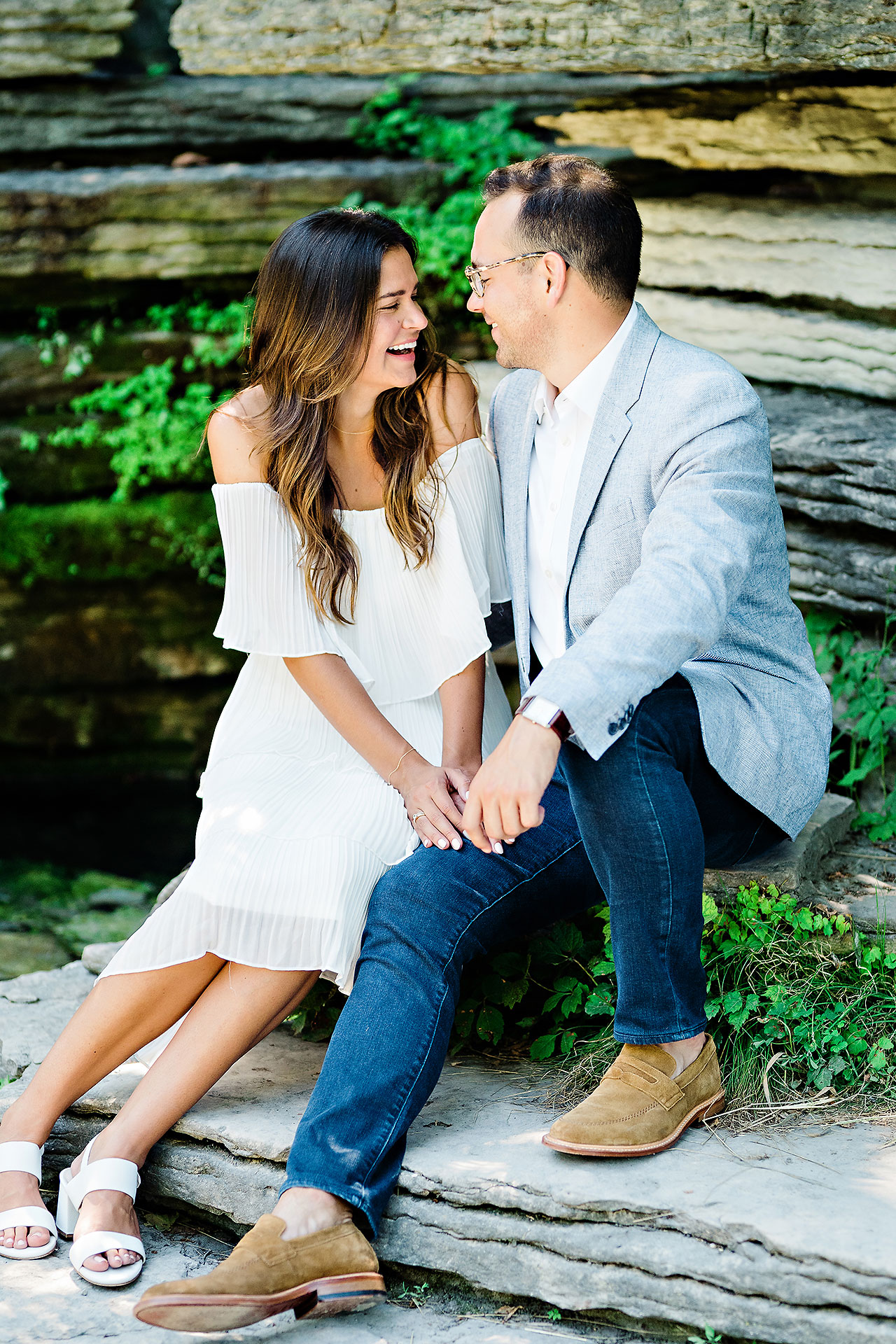 Kaitlin Collin Chicago Engagement Session 072