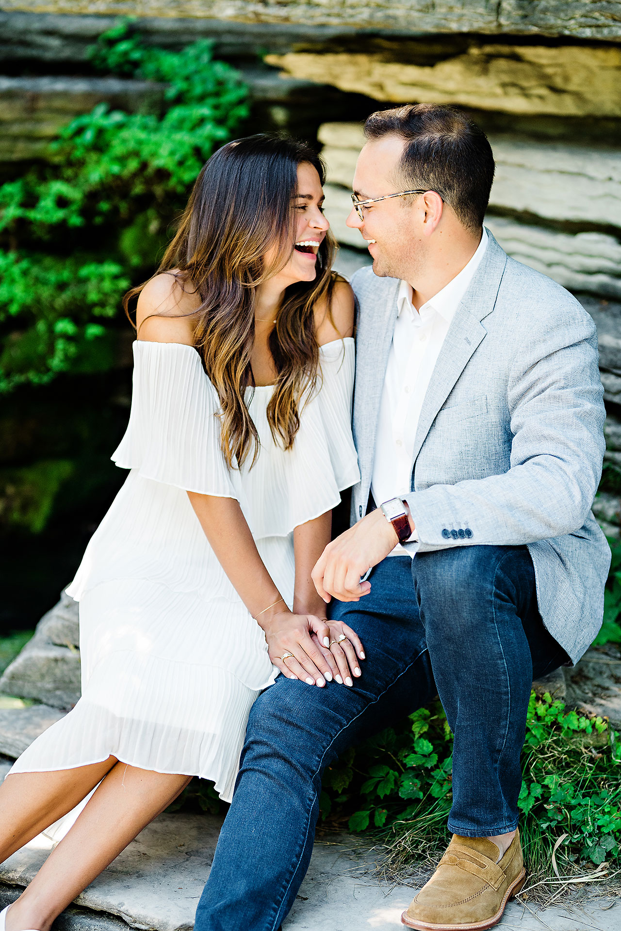 Kaitlin Collin Chicago Engagement Session 057