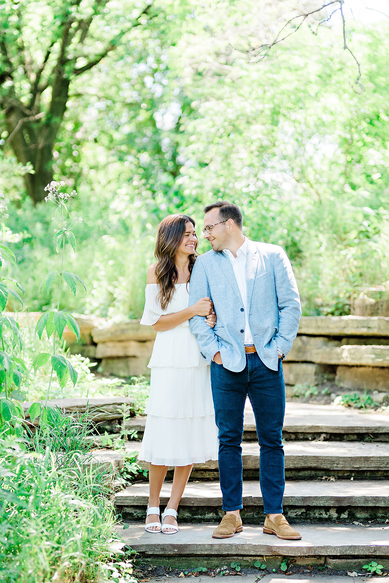 Kaitlin Collin Chicago Engagement Session 047