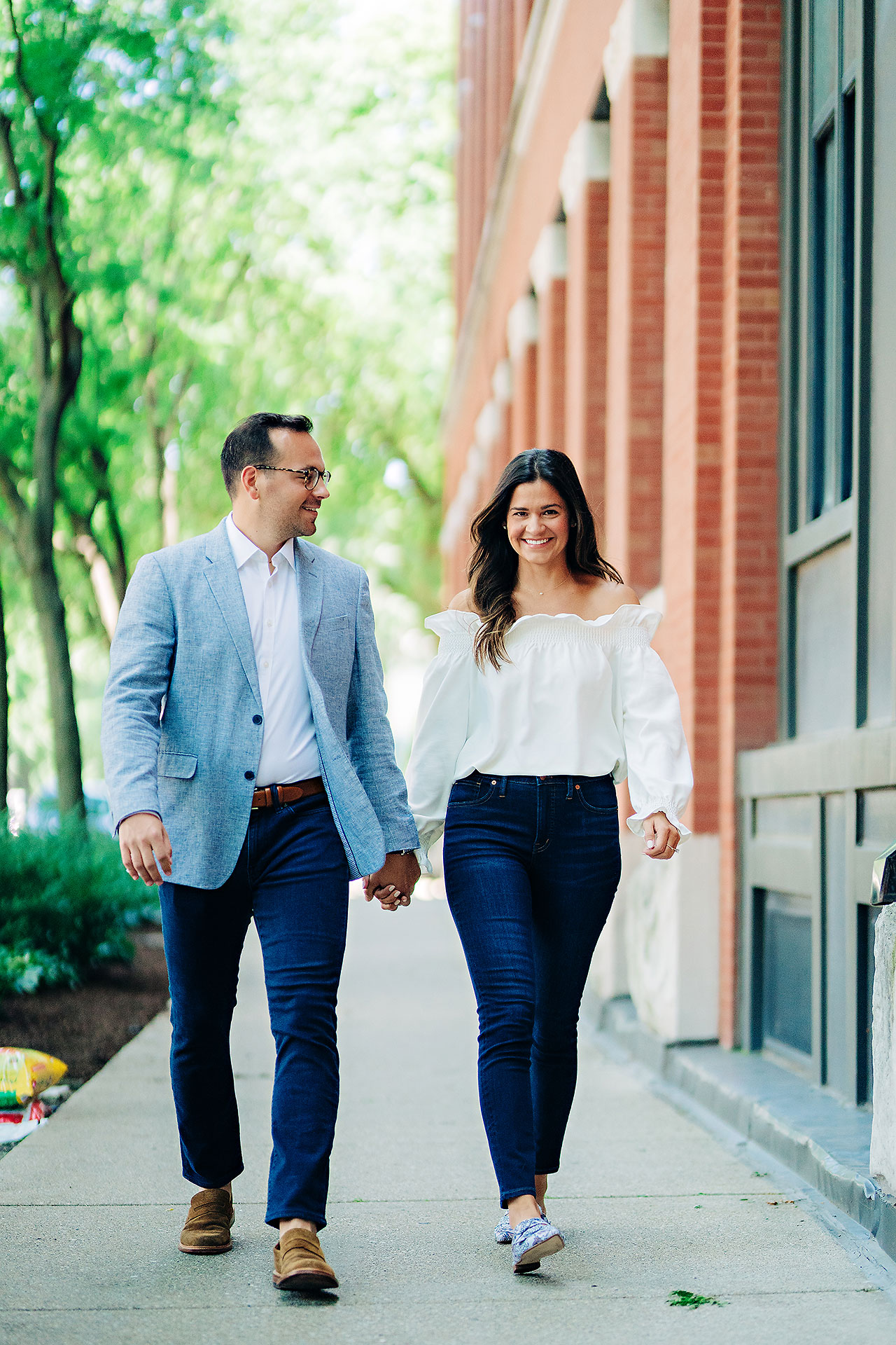 Kaitlin Collin Chicago Engagement Session 029