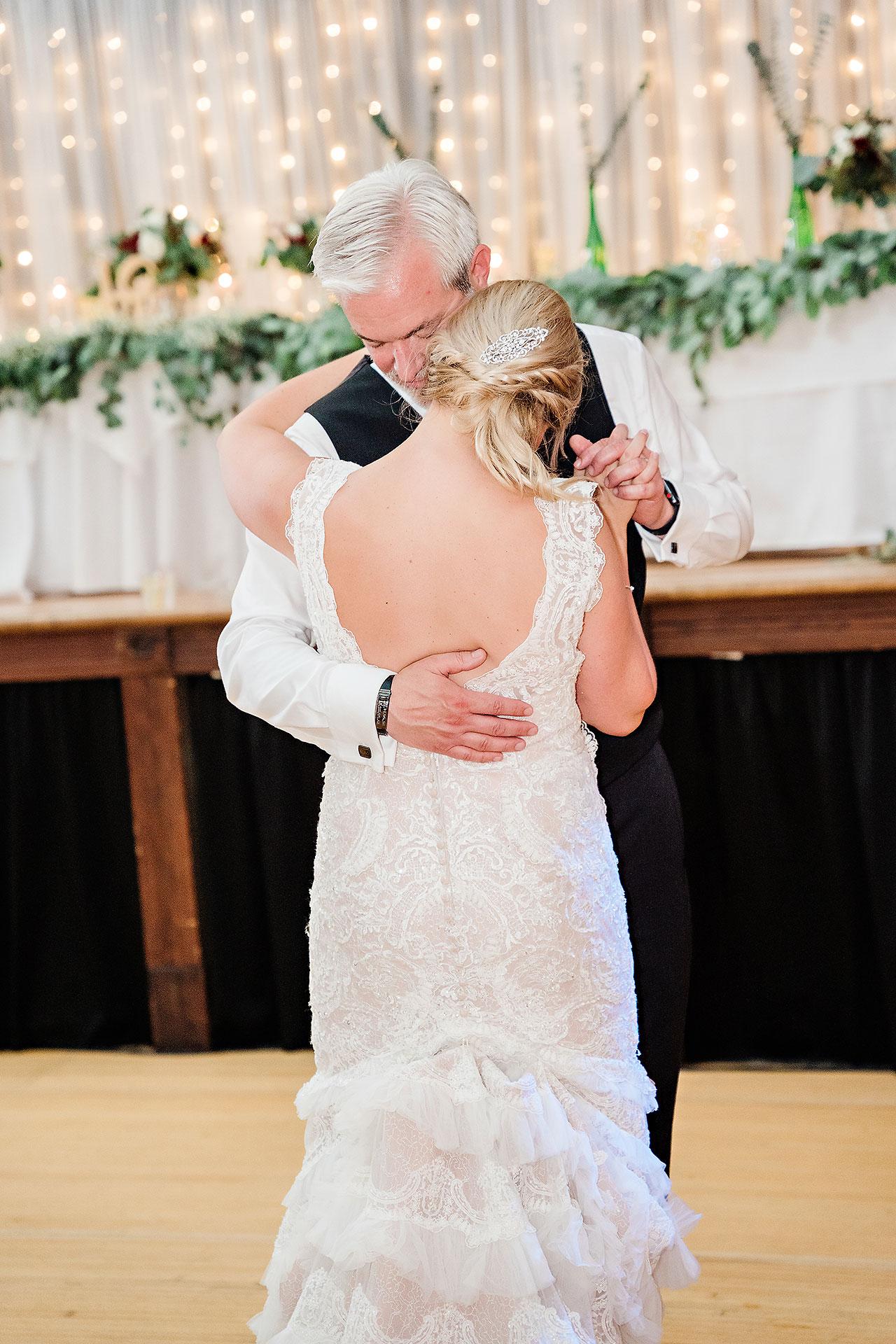 Kara Sean Fountain Square Theater Indianapolis Wedding 295