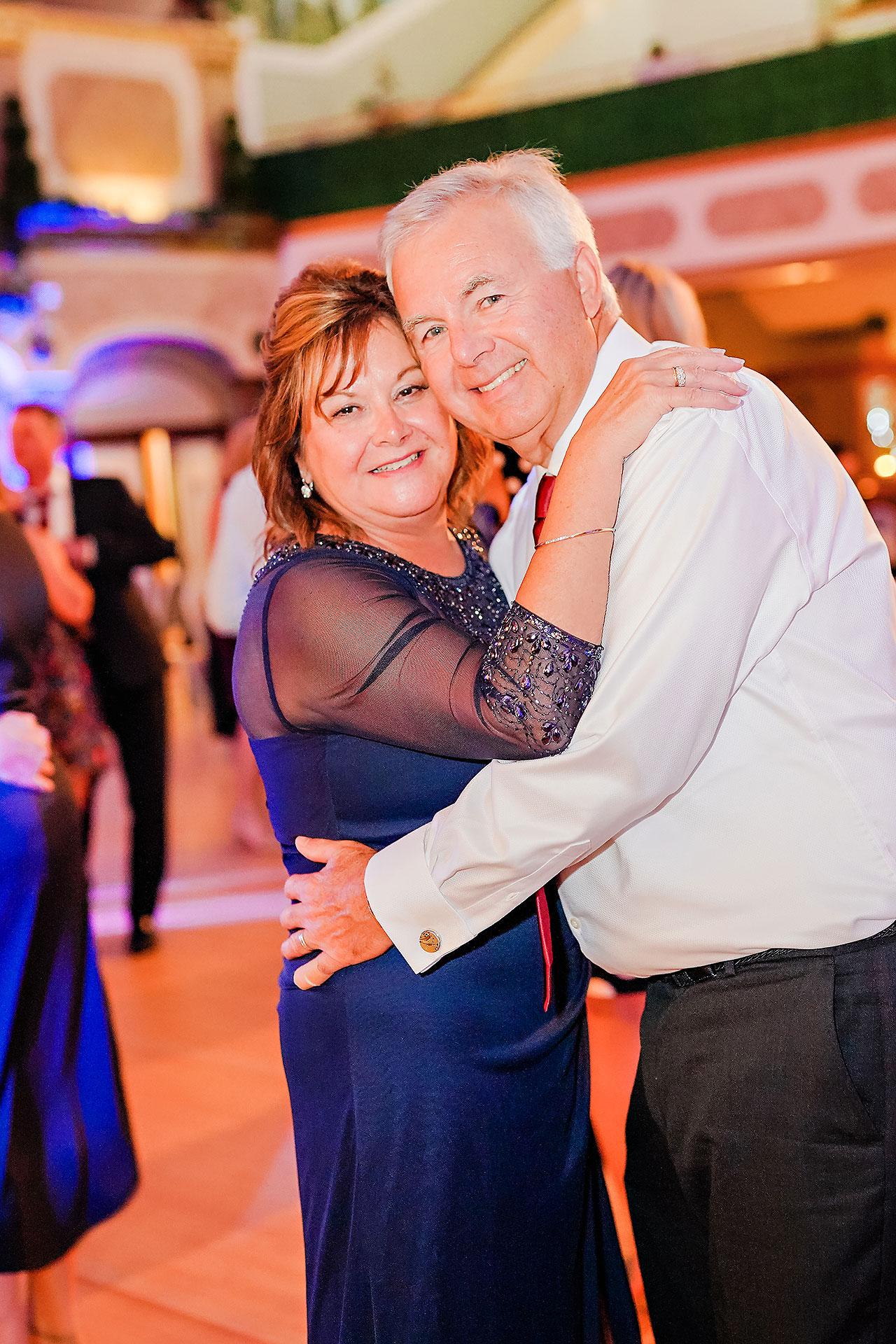 Kara Sean Fountain Square Theater Indianapolis Wedding 268