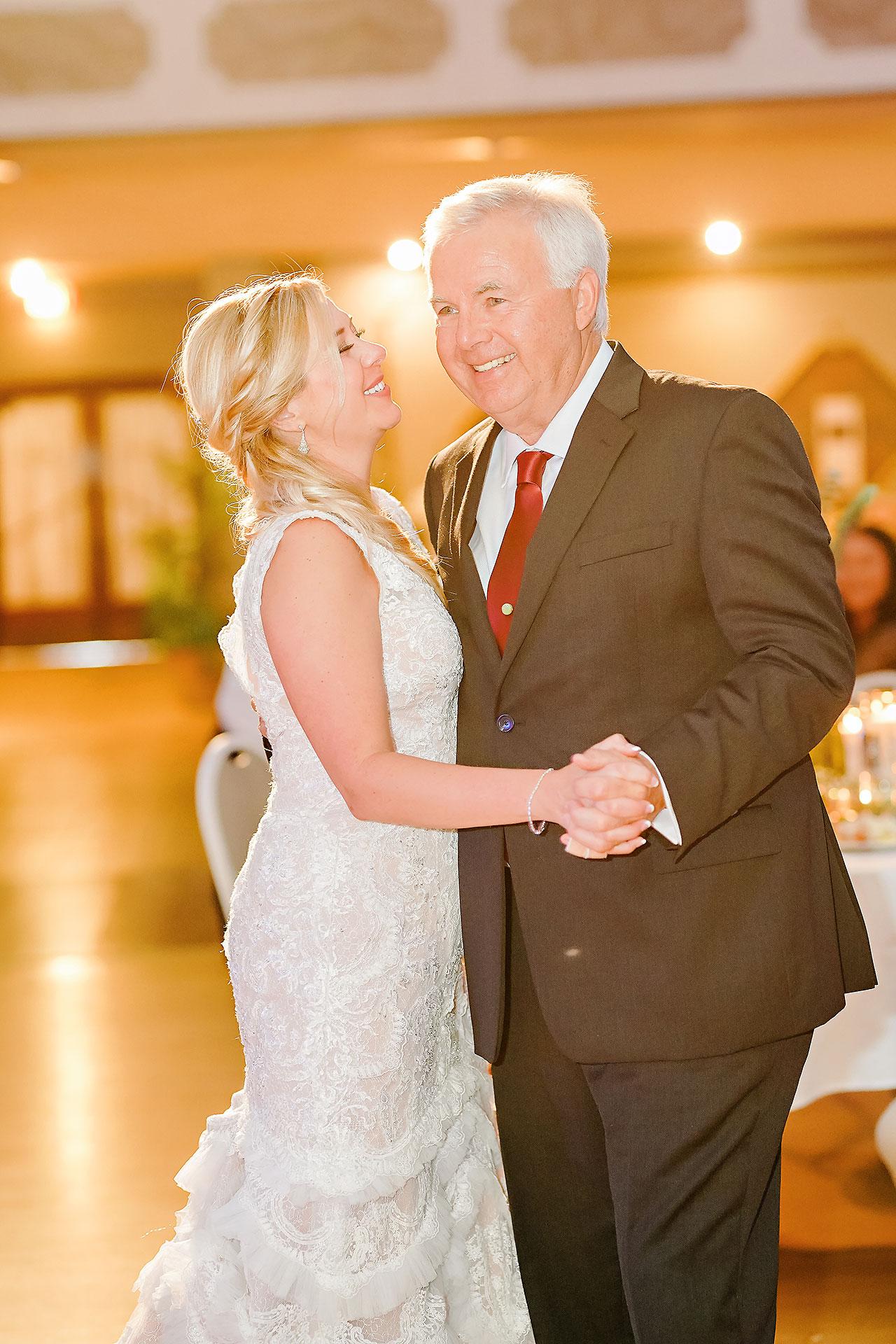 Kara Sean Fountain Square Theater Indianapolis Wedding 258
