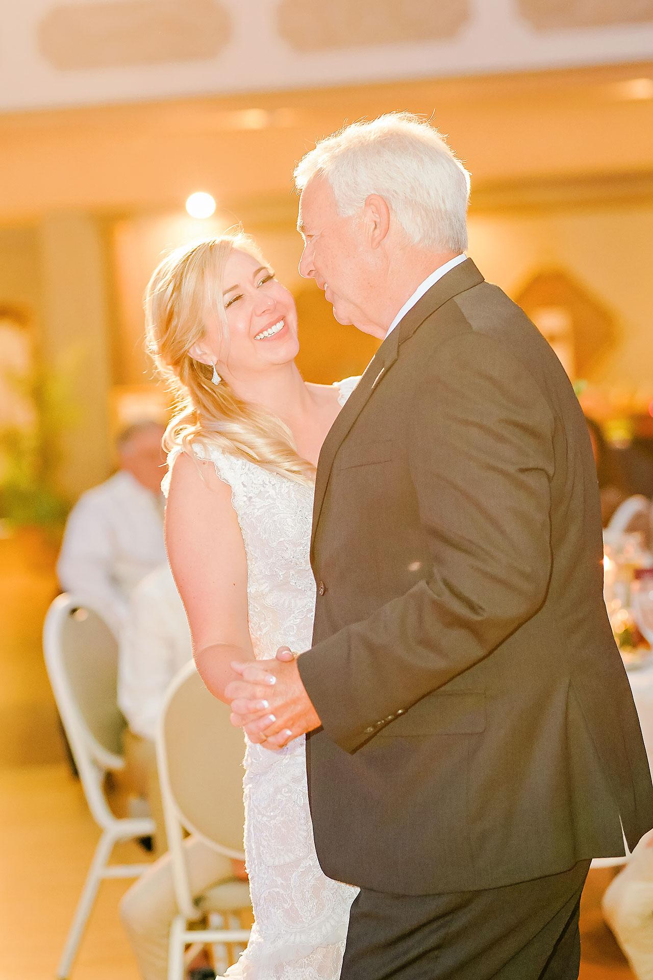 Kara Sean Fountain Square Theater Indianapolis Wedding 259