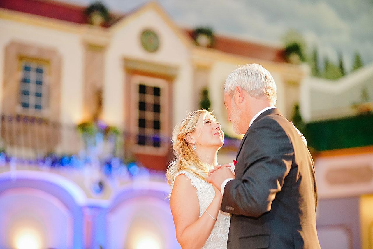 Kara Sean Fountain Square Theater Indianapolis Wedding 253