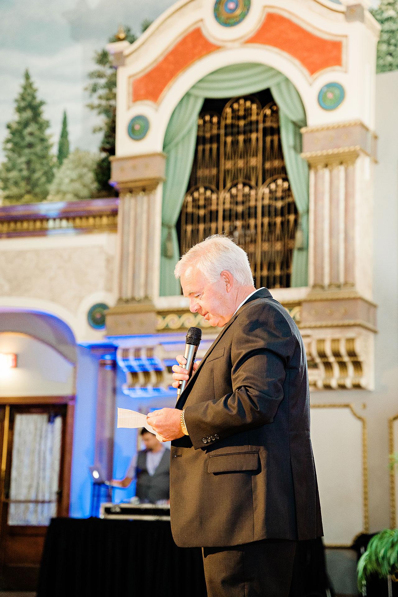 Kara Sean Fountain Square Theater Indianapolis Wedding 236