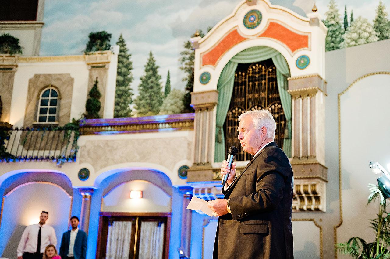 Kara Sean Fountain Square Theater Indianapolis Wedding 235